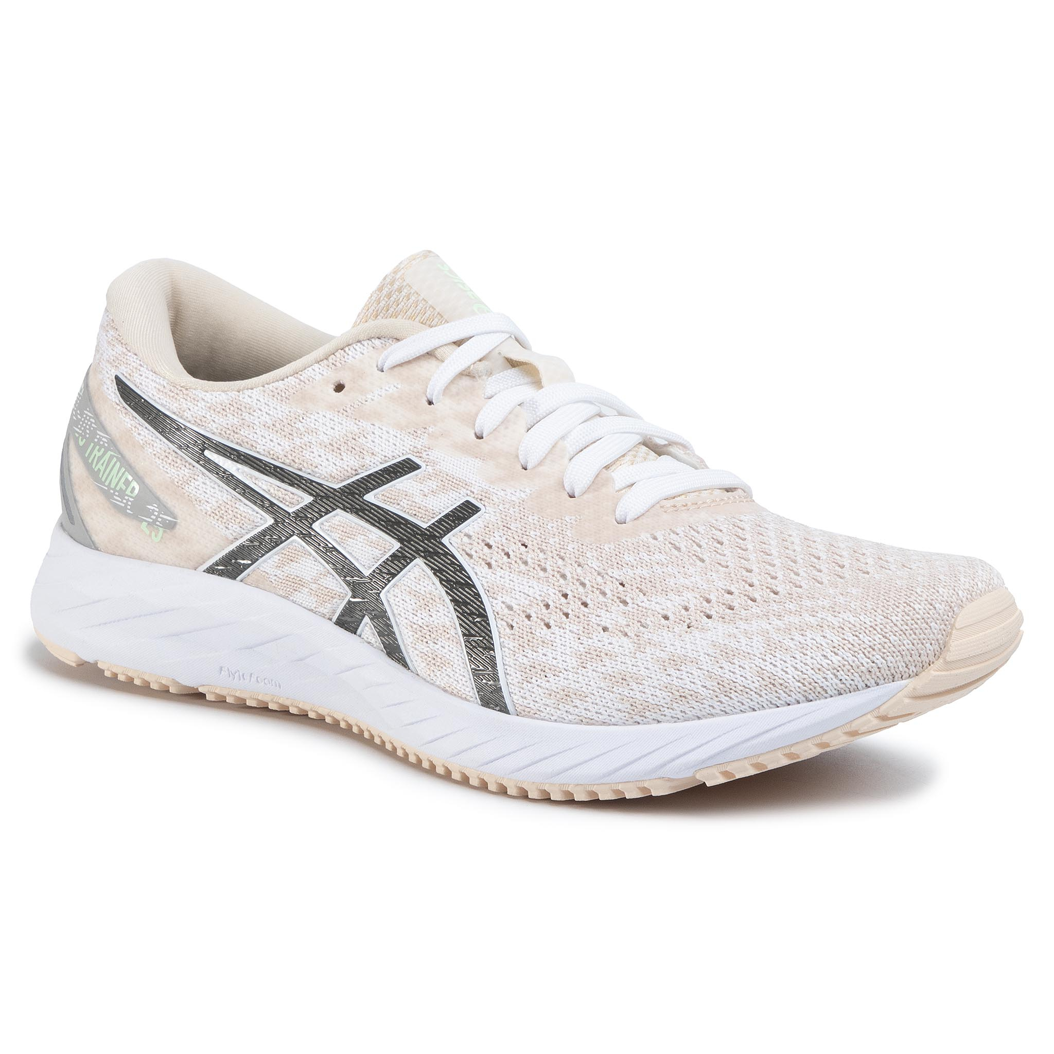 Pantofi ASICS - Gel-Ds Trainer 25 1012A579 White/Gunmetal 100