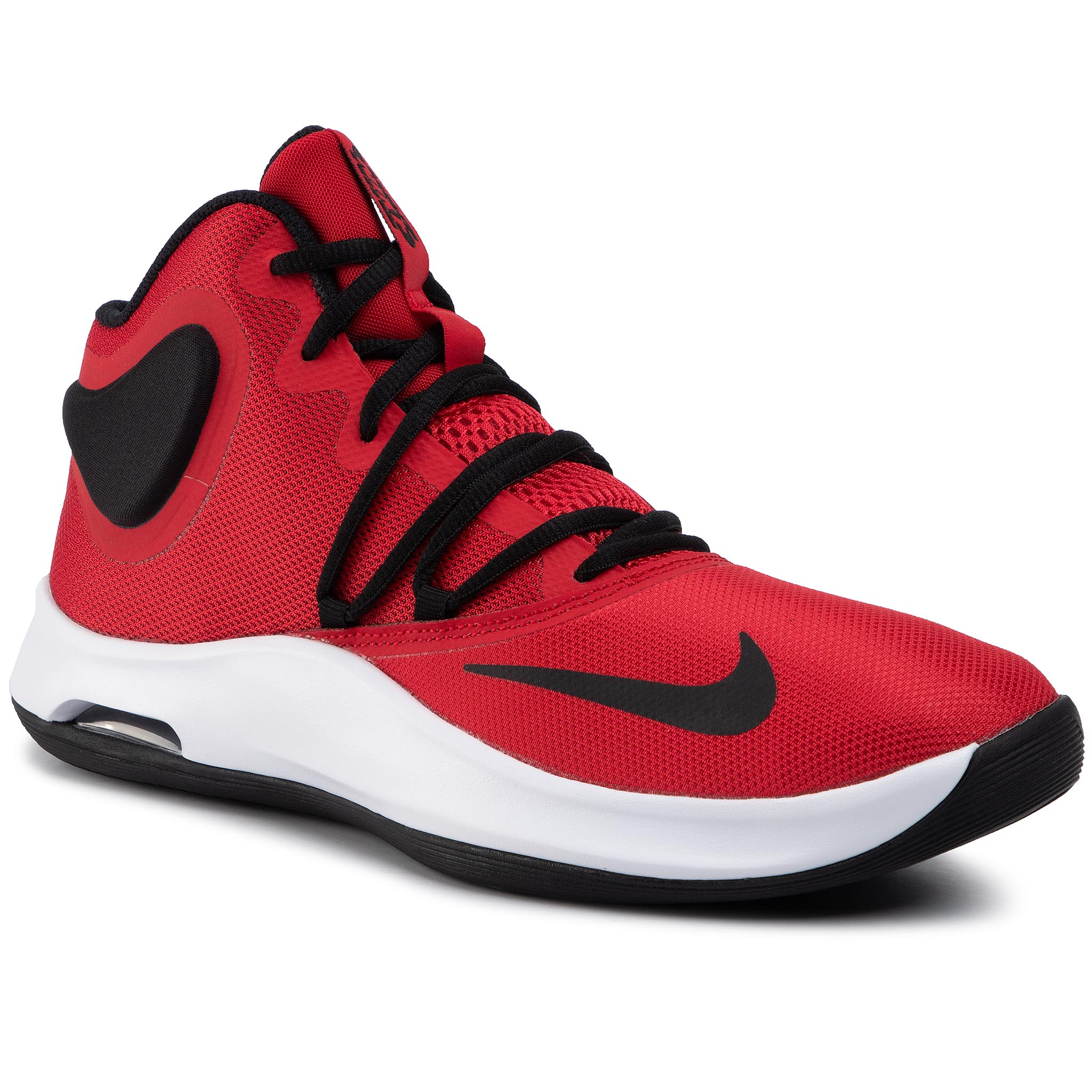 Pantofi Nike - Air Versitile Iv At1199 600 University Red/Black/White imagine