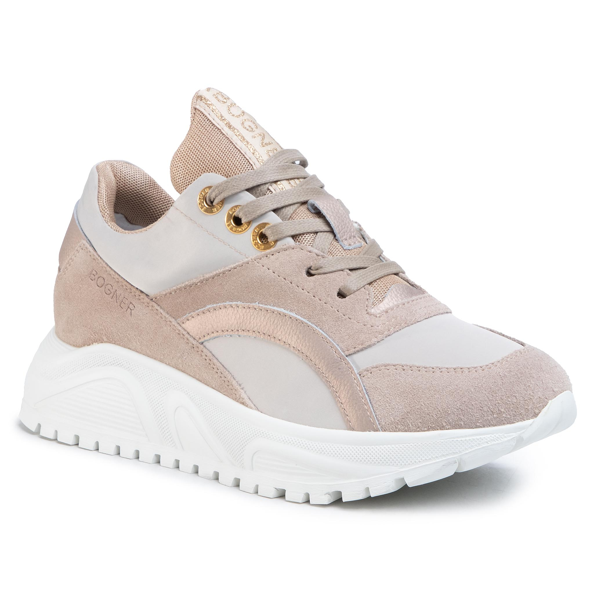 Sneakers BOGNER - New Malaga 4 A 201-2952 Beige 32