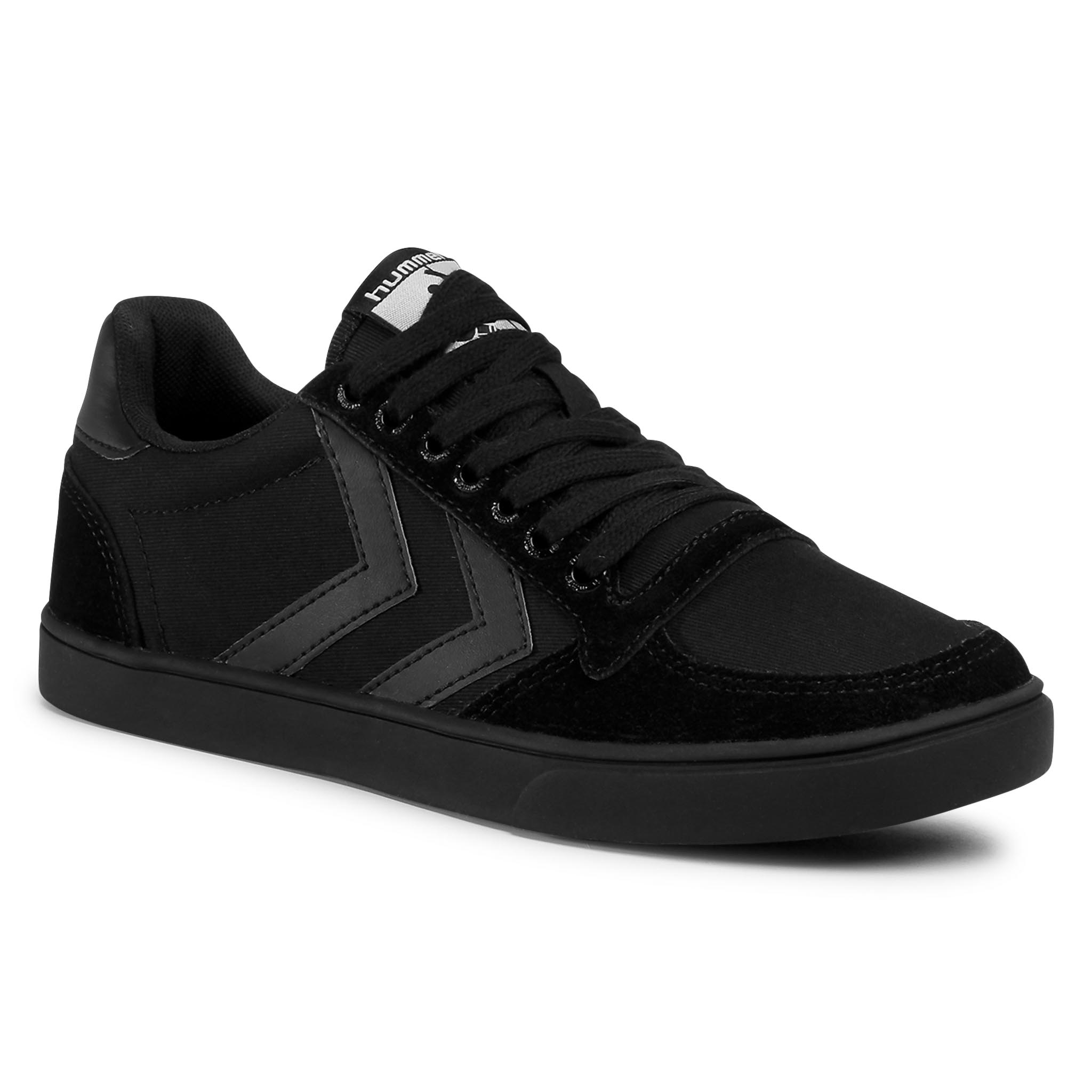 Sneakers HUMMEL - Slimmer Sradil Tonal Low 64466-2001 Black