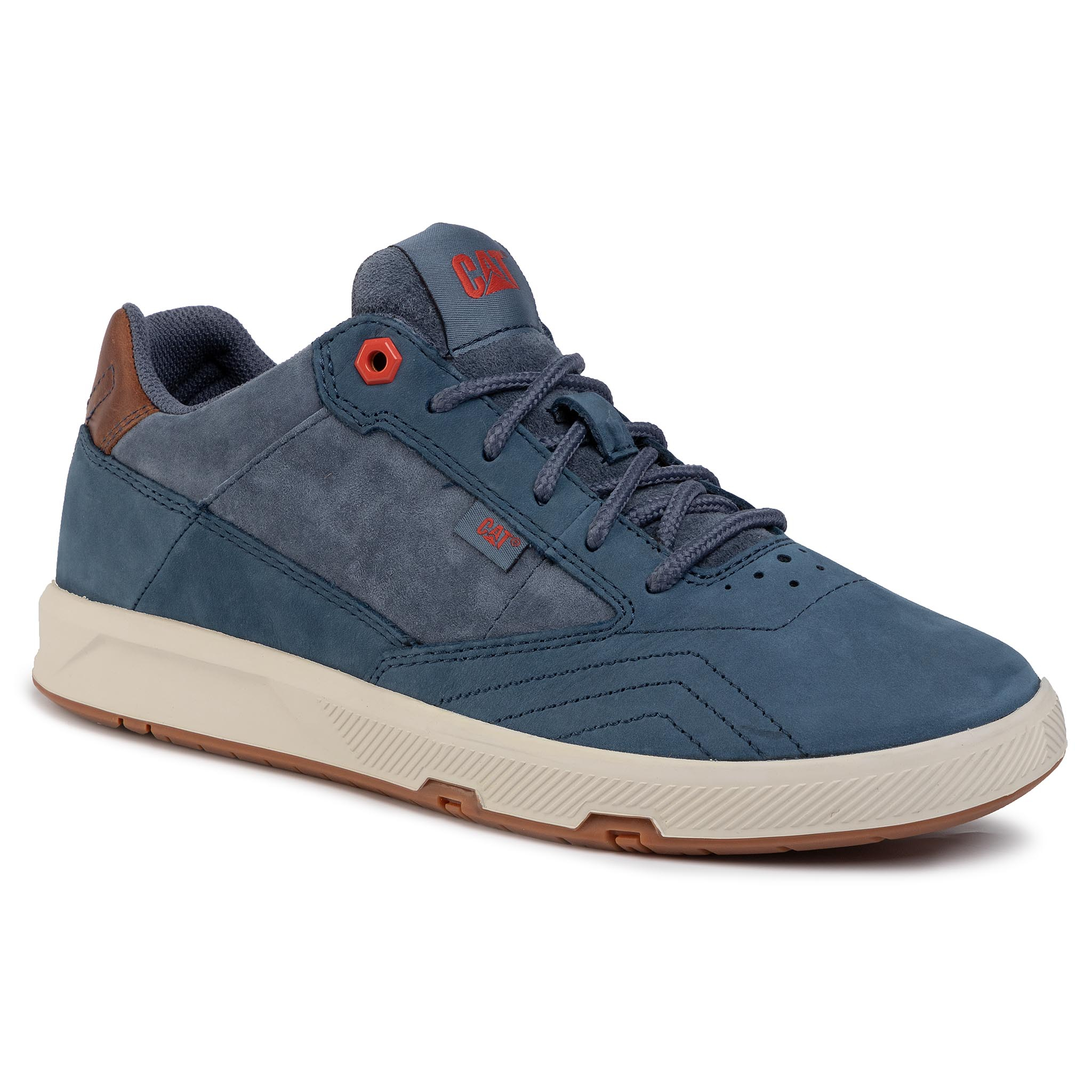 Sneakers CATERPILLAR - Stat P722561 Dk Denim