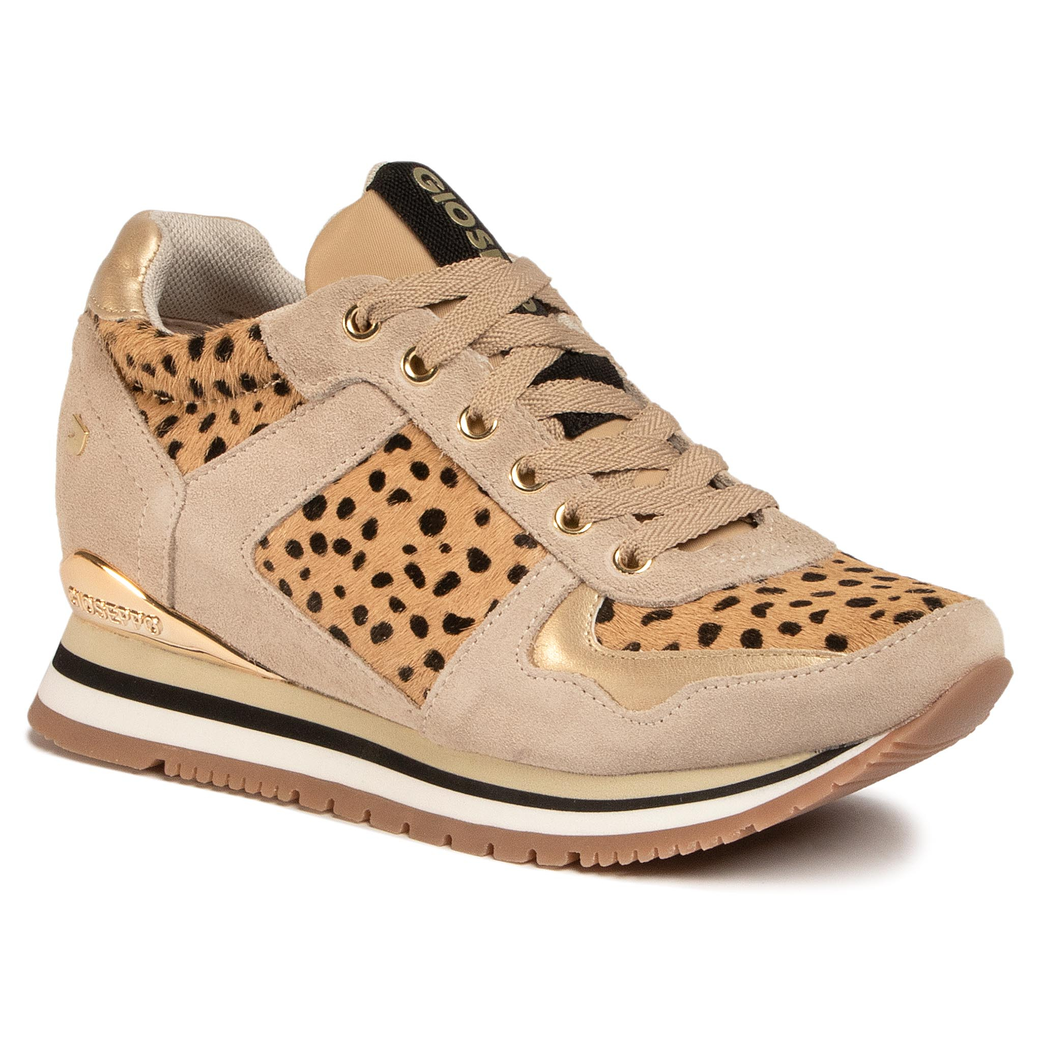 Sneakers GIOSEPPO - Ansty 58746 Leopard