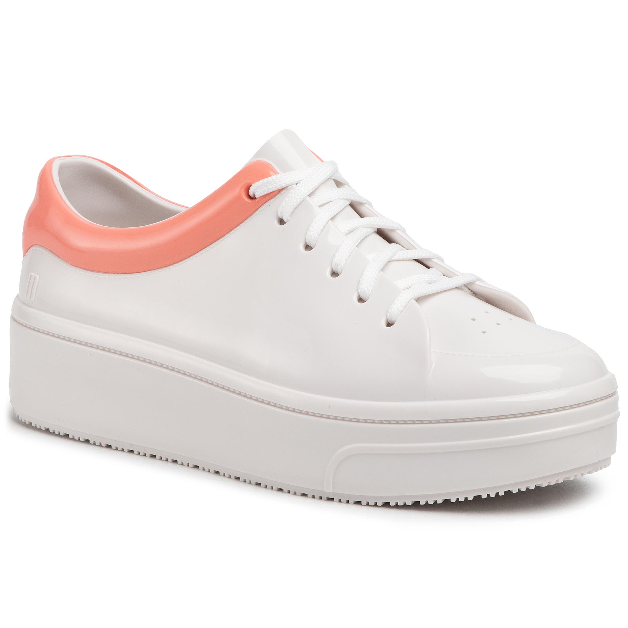 Sneakers MELISSA - Mellow Ad 32683 White/Pink 50552