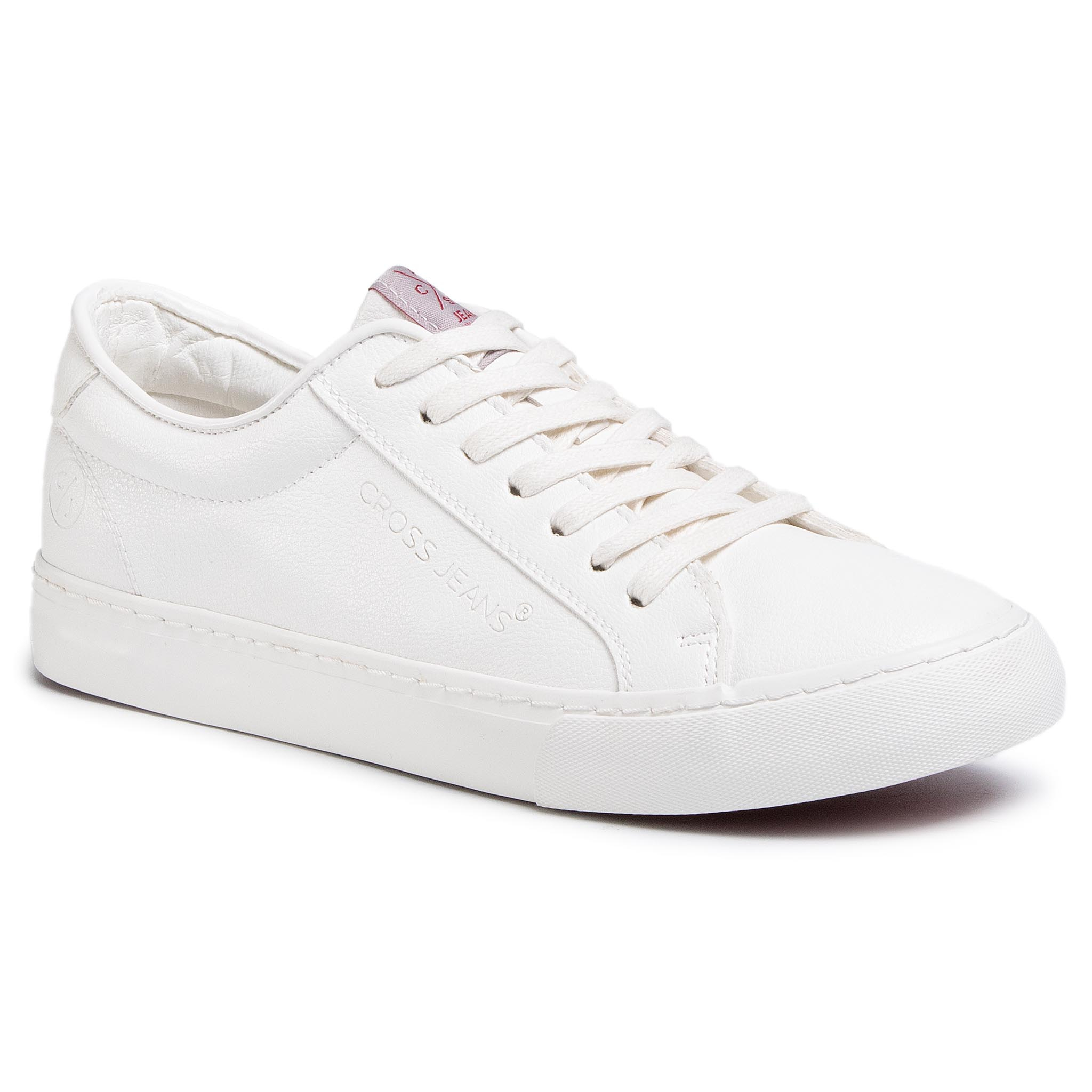 Sneakers CROSS JEANS - FF1R4035C White