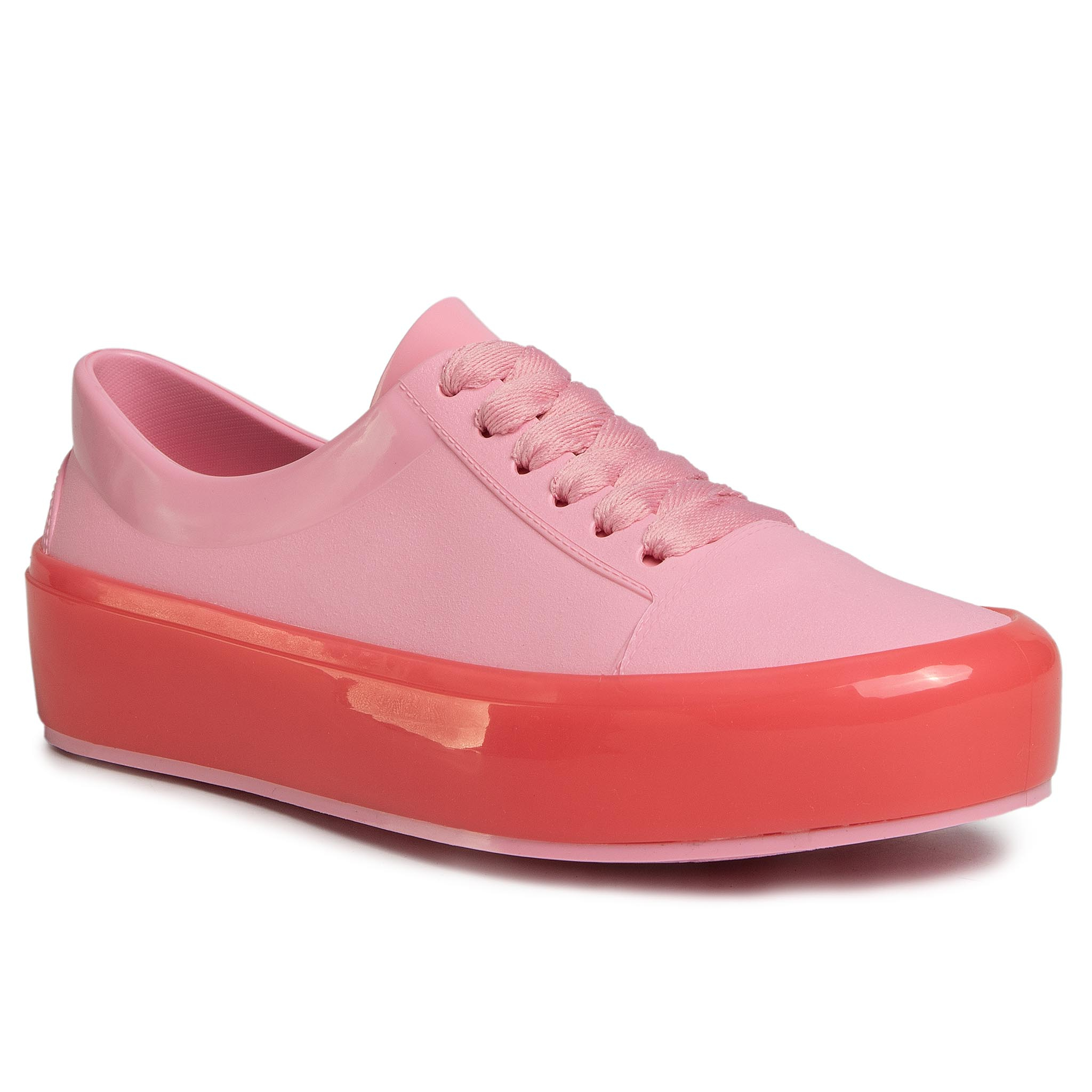 Sneakers MELISSA - Melissa Street Ad 32898 Pink/Red 51338