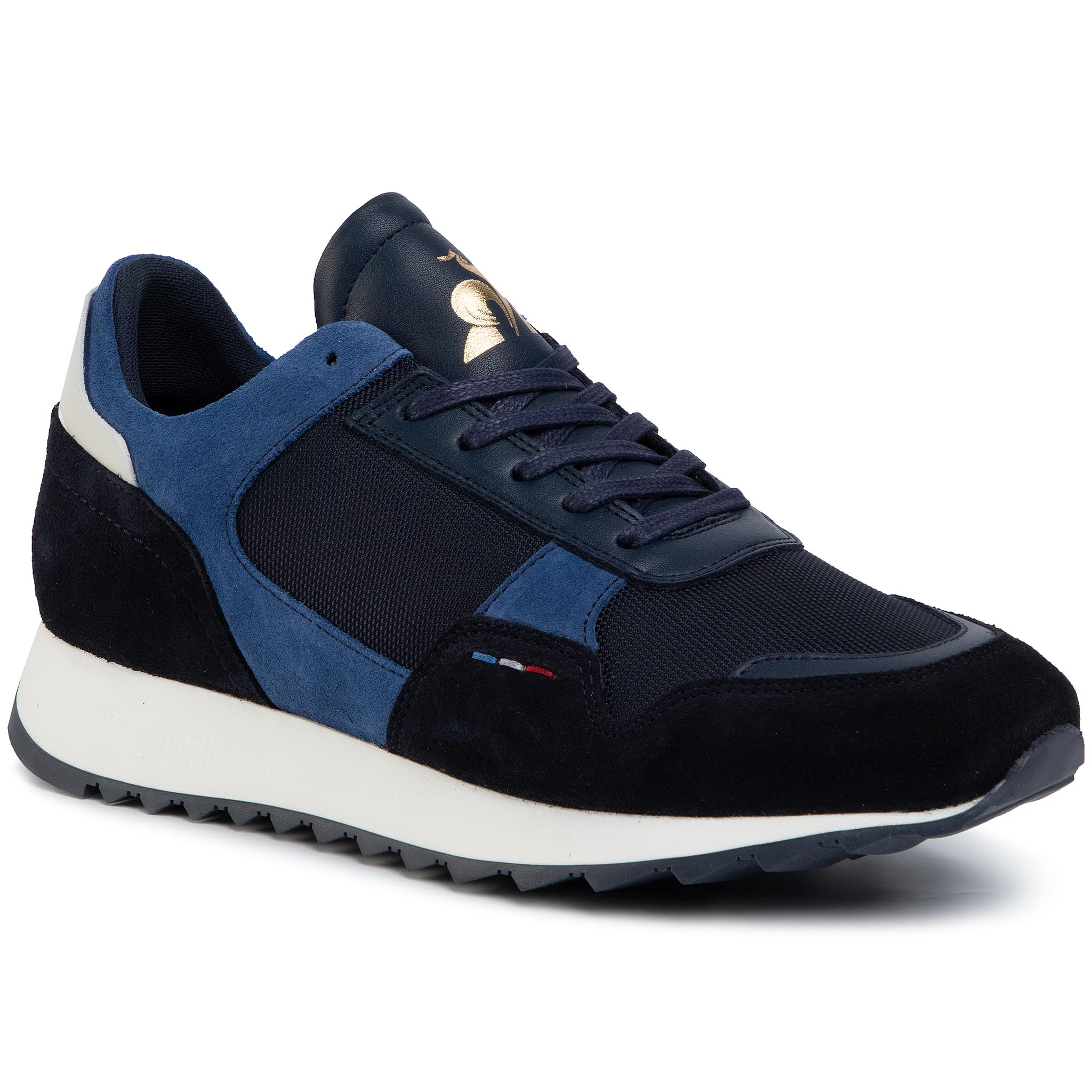 Sneakers LE COQ SPORTIF - Challenger 1920726 Navy/White