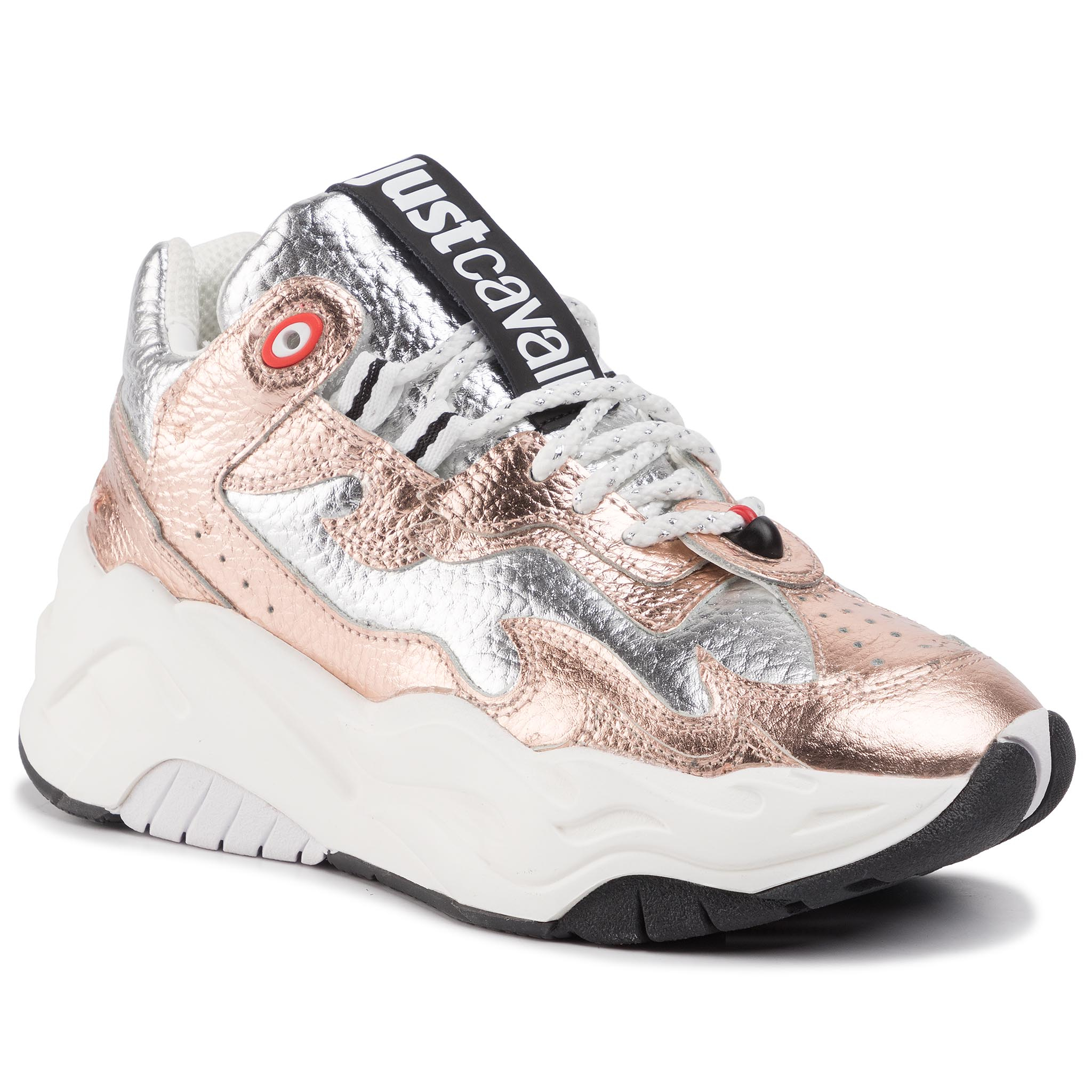 Sneakers JUST CAVALLI - S09WS0074 962