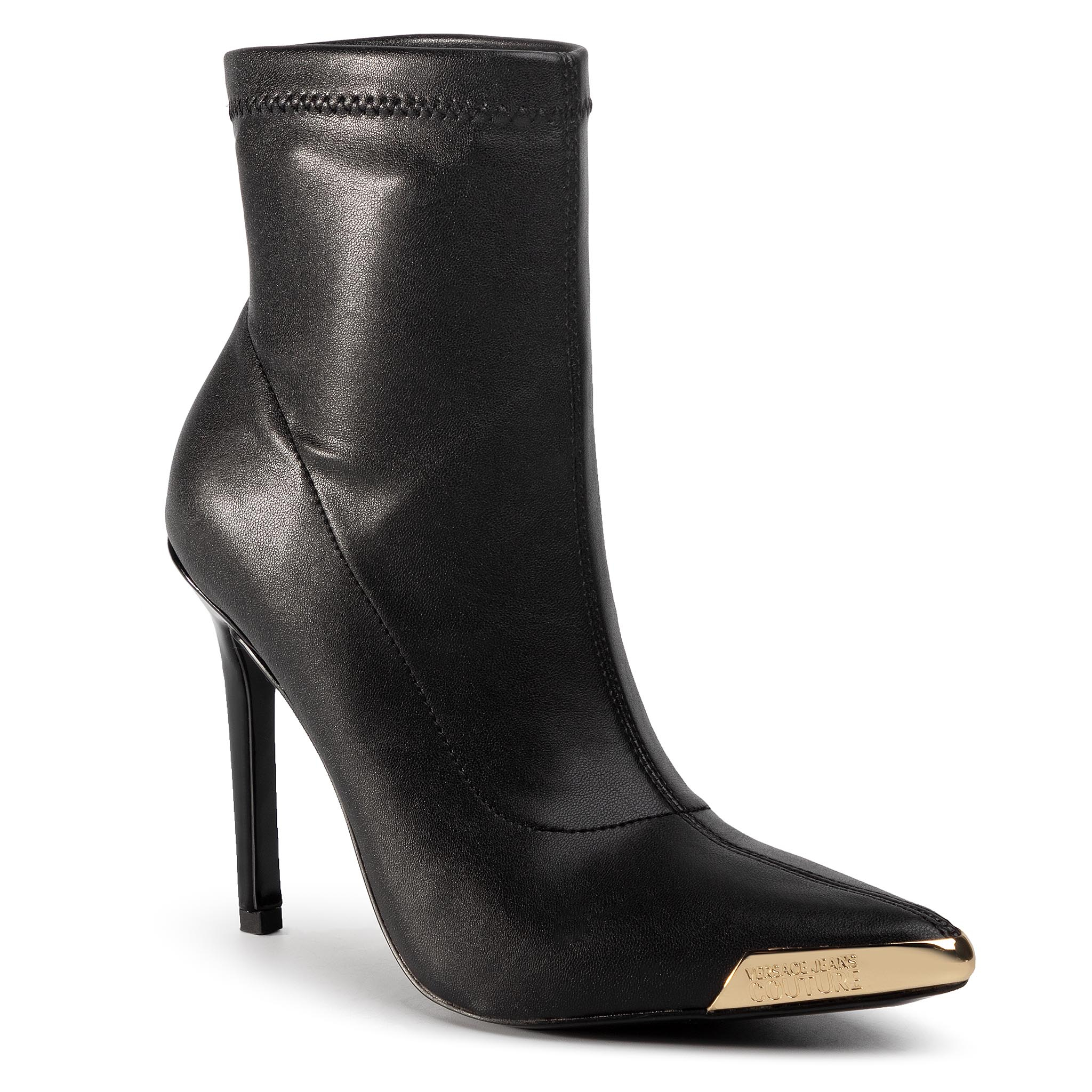 Botine VERSACE JEANS COUTURE - EOVVBS03 71338 899