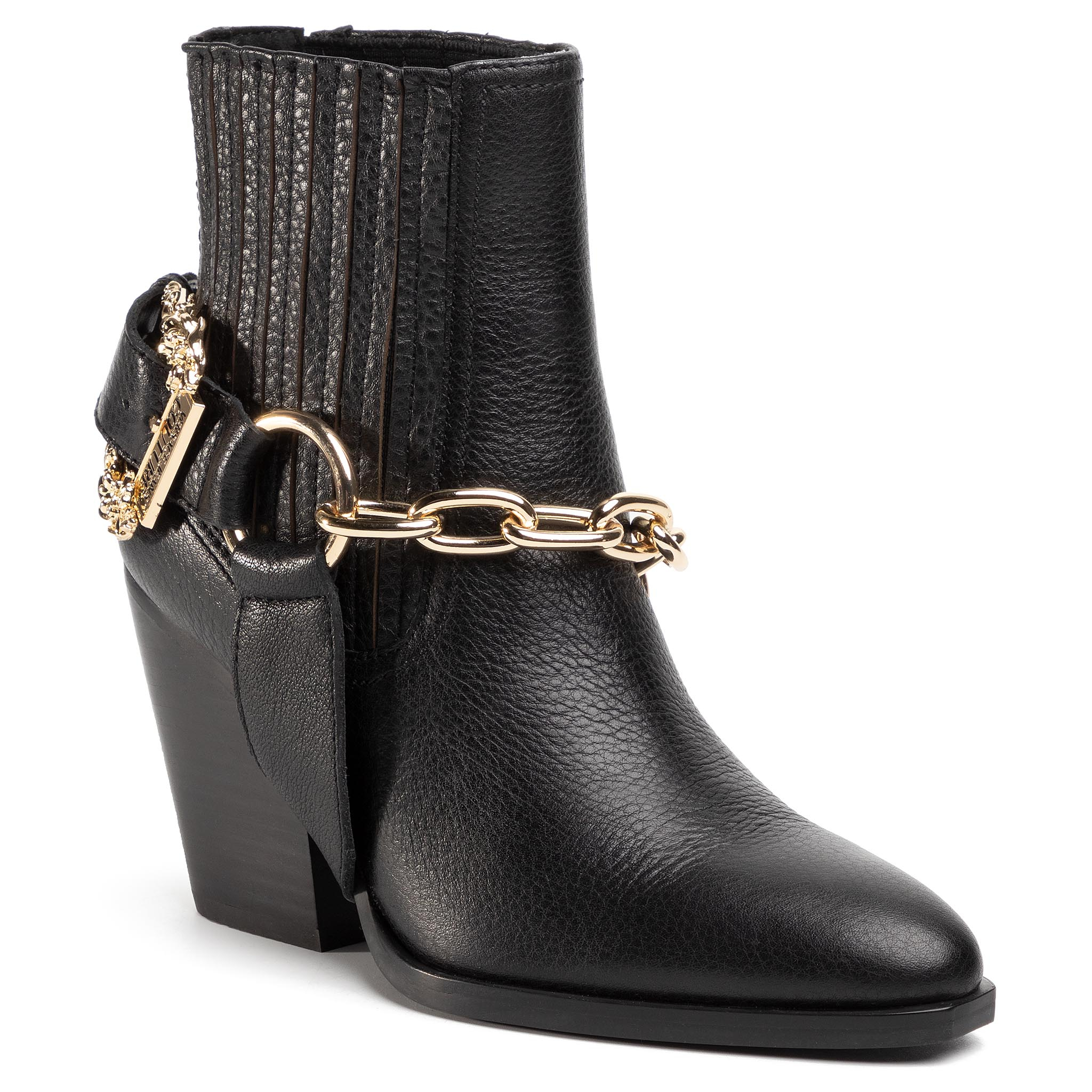 Botine VERSACE JEANS COUTURE - E0VVBS10 71342 899