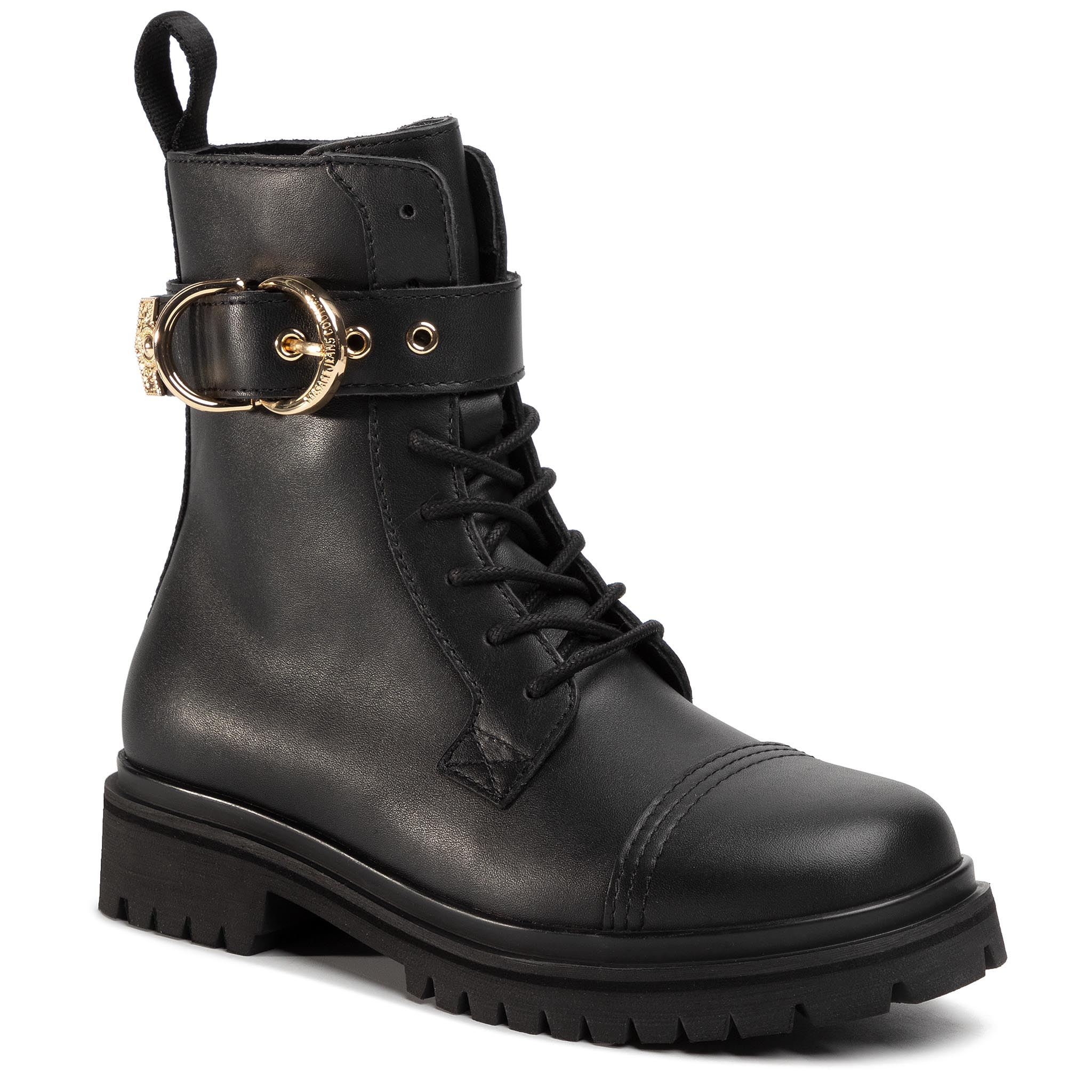 Trappers VERSACE JEANS COUTURE - E0VVBS41 71387 899