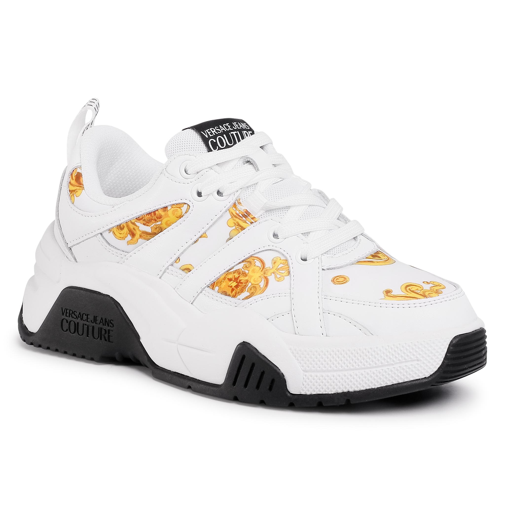 Sneakers VERSACE JEANS COUTURE - E0VVBSF5 71520 MCI
