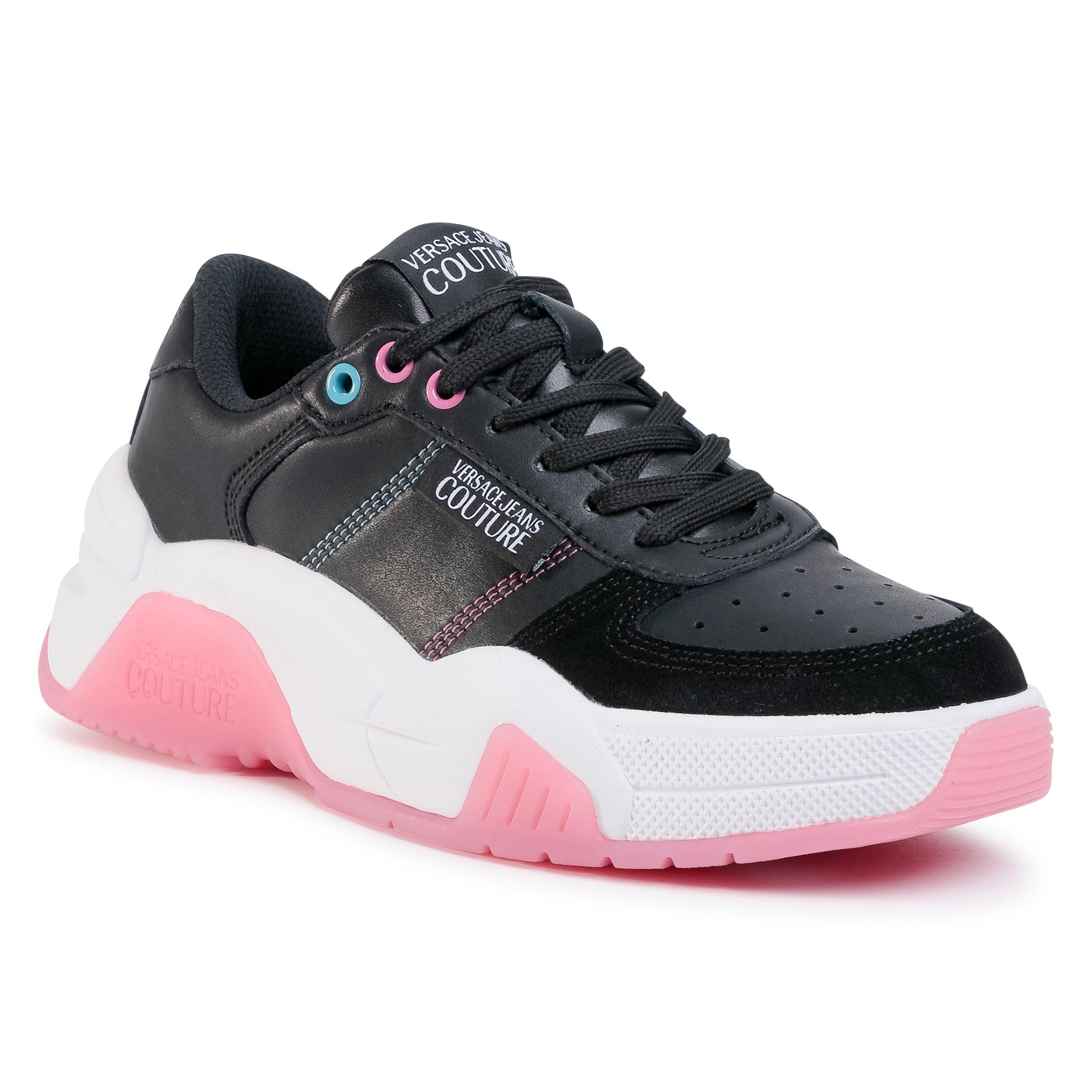 Sneakers VERSACE JEANS COUTURE - E0VVBSF8 71522 899