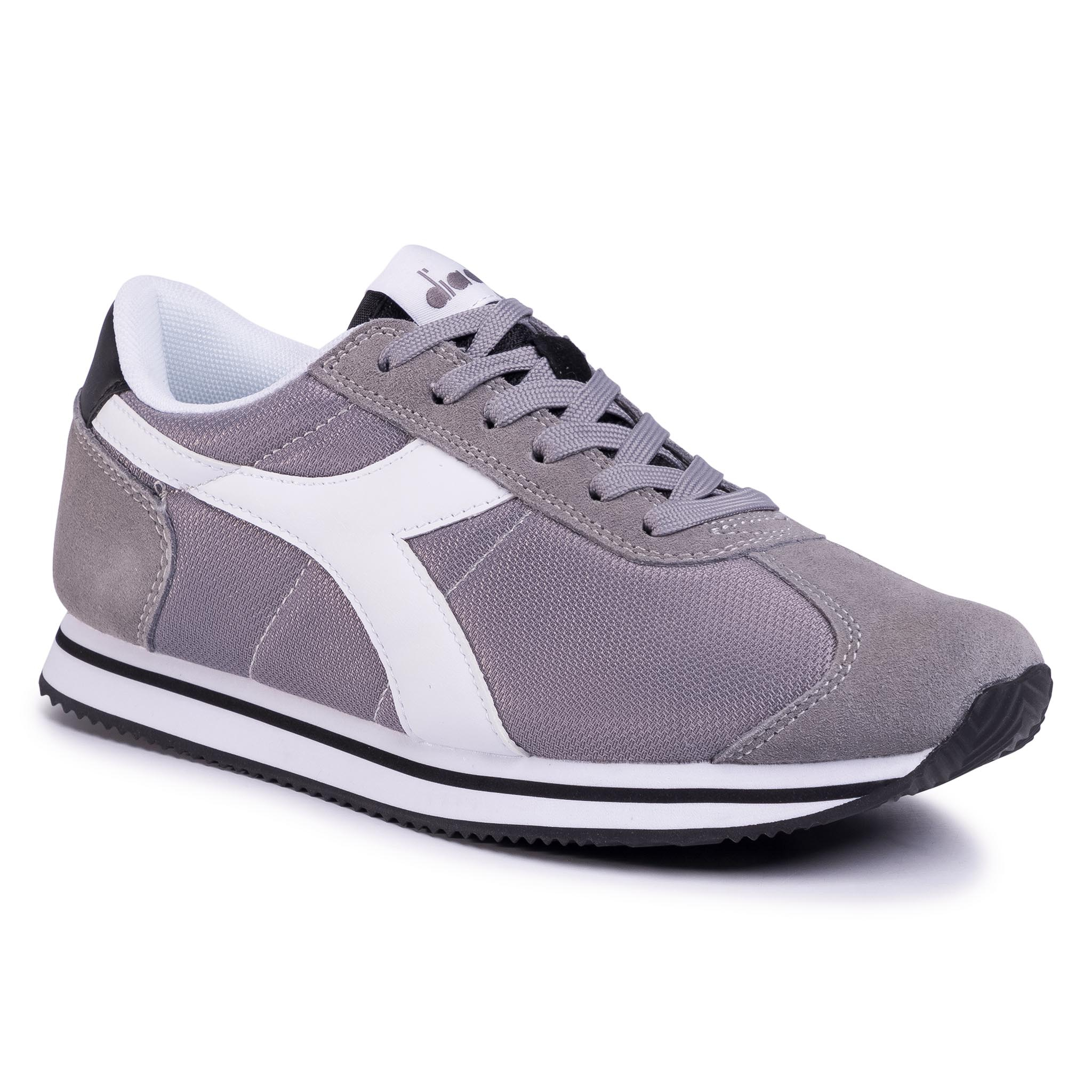 Sneakers DIADORA - Vega 101.175065 01 C5888 Ice Gray/White
