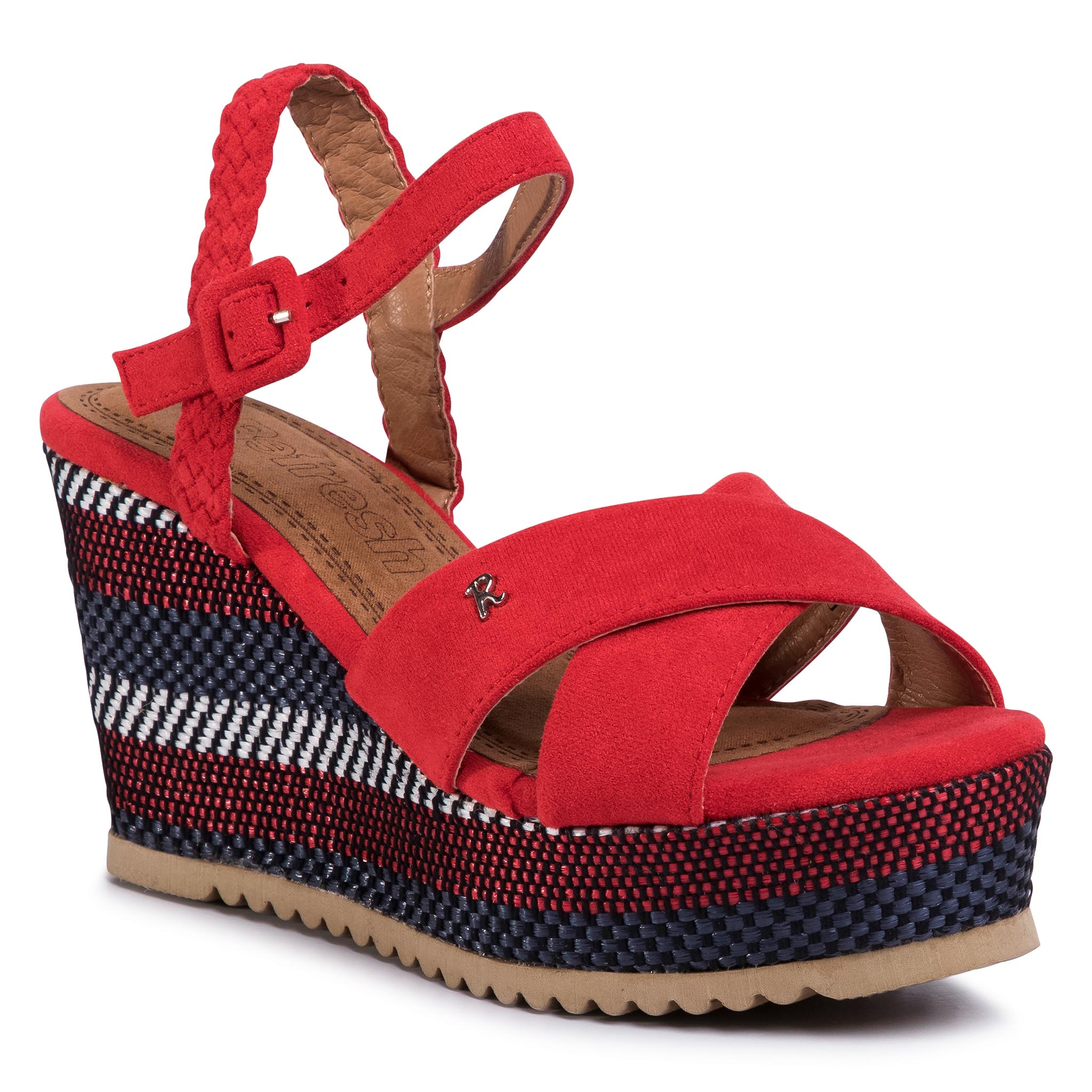 Sandale REFRESH - 69583 Red