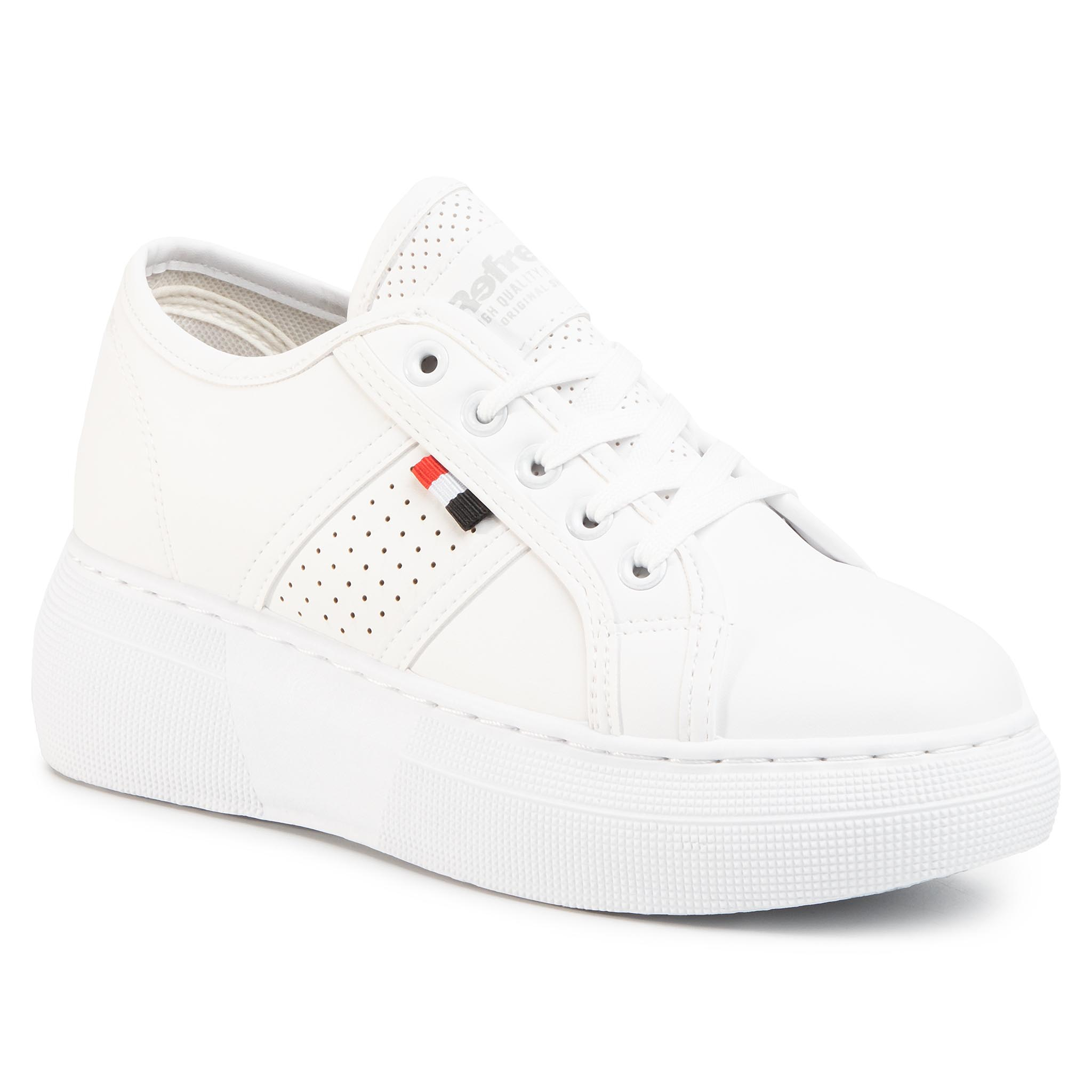 Sneakers REFRESH - 69690 White