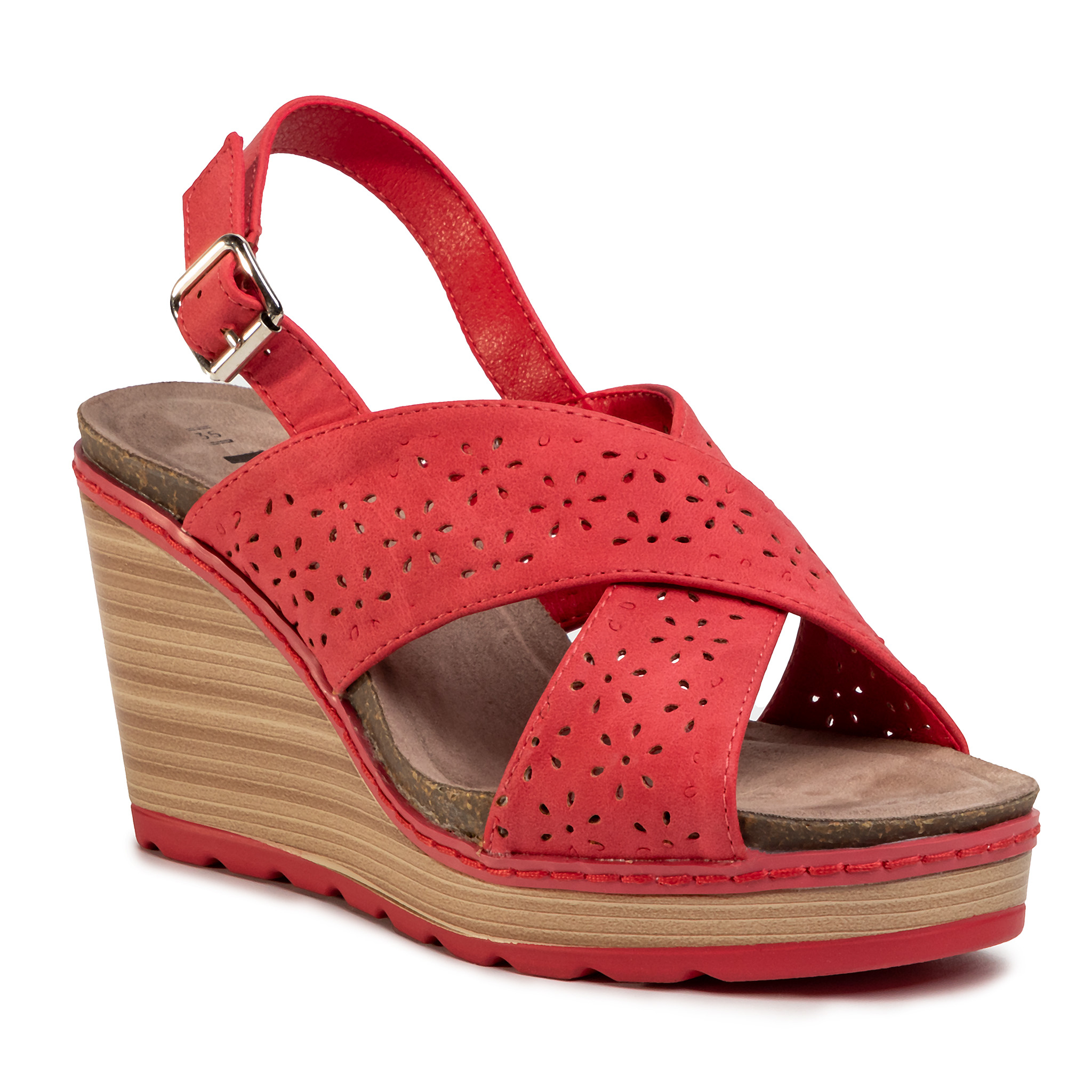 Sandale REFRESH - 72206 Red