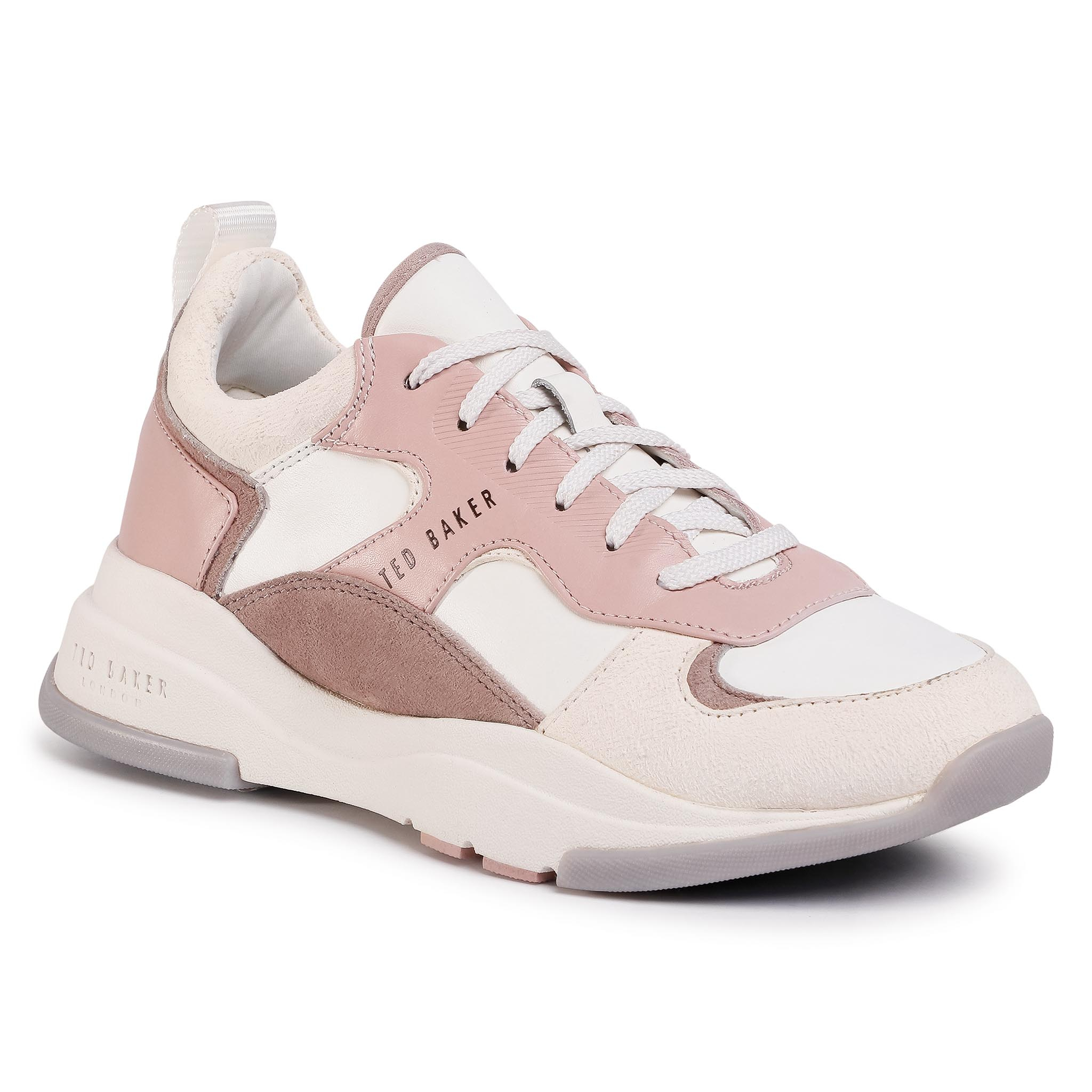 Sneakers TED BAKER - Winslop 242470 Nude/Pink