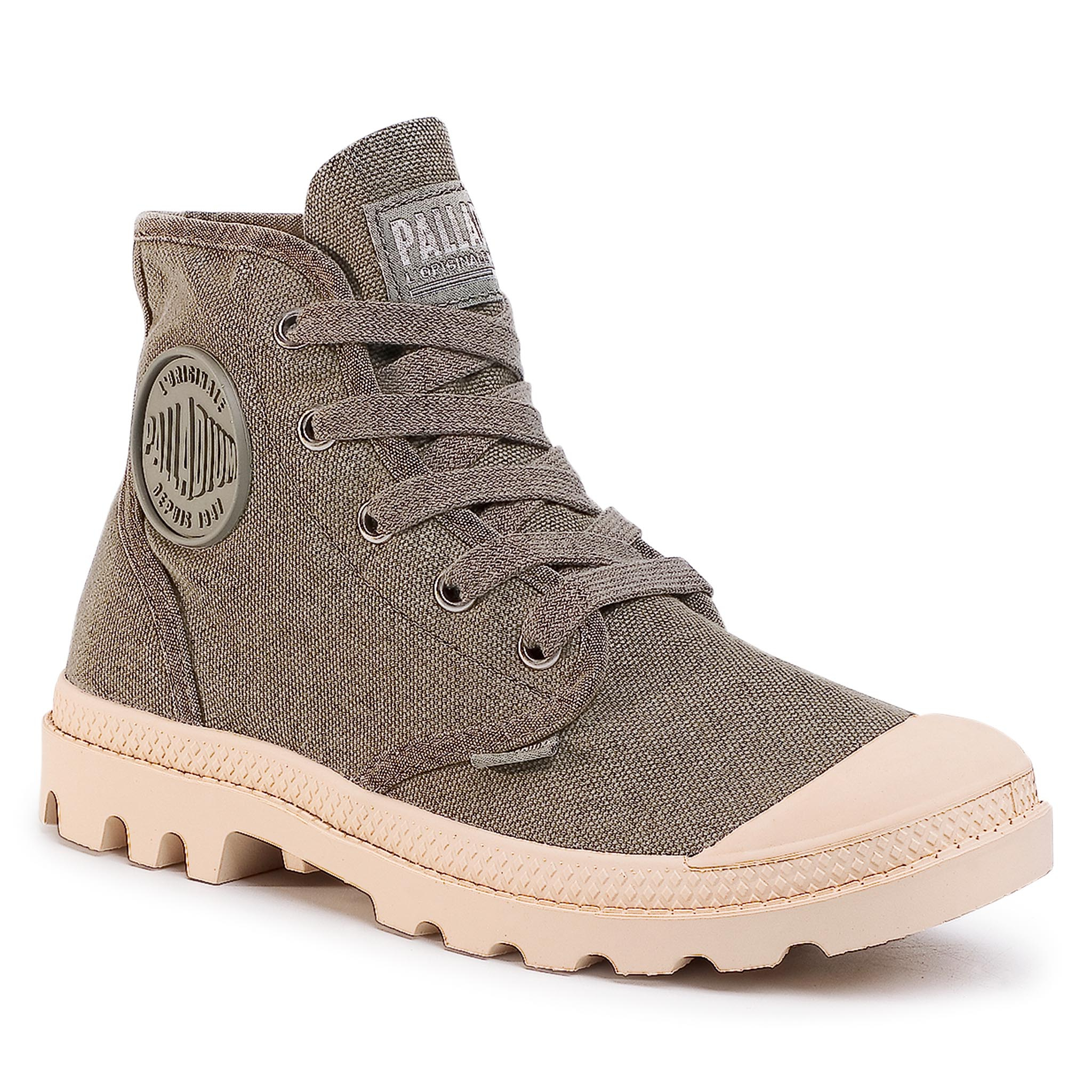 Trappers PALLADIUM - Pampa Hi 92352-339-M Vetiver