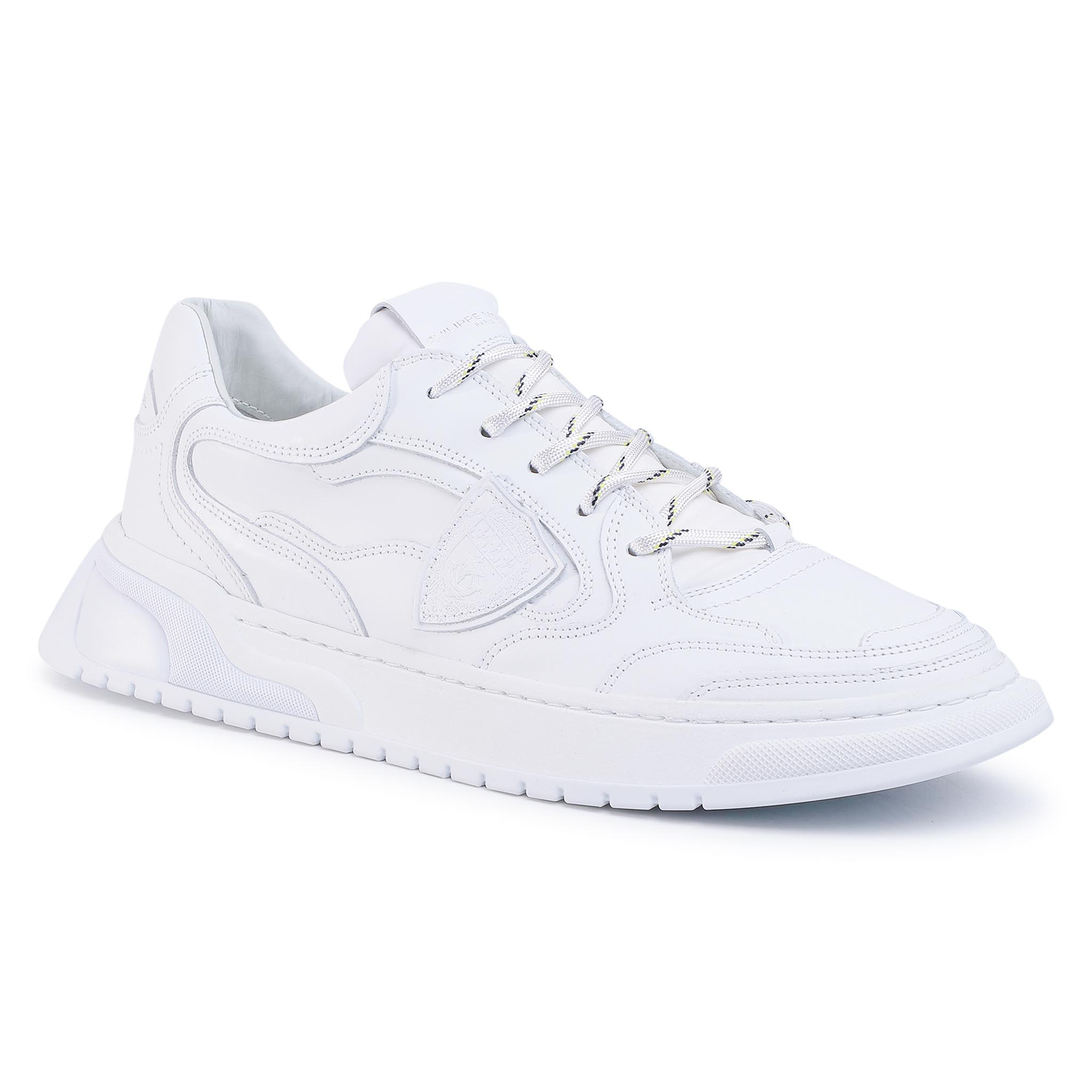 Sneakers PHILIPPE MODEL - Saint Denis SELU V005 Blanc