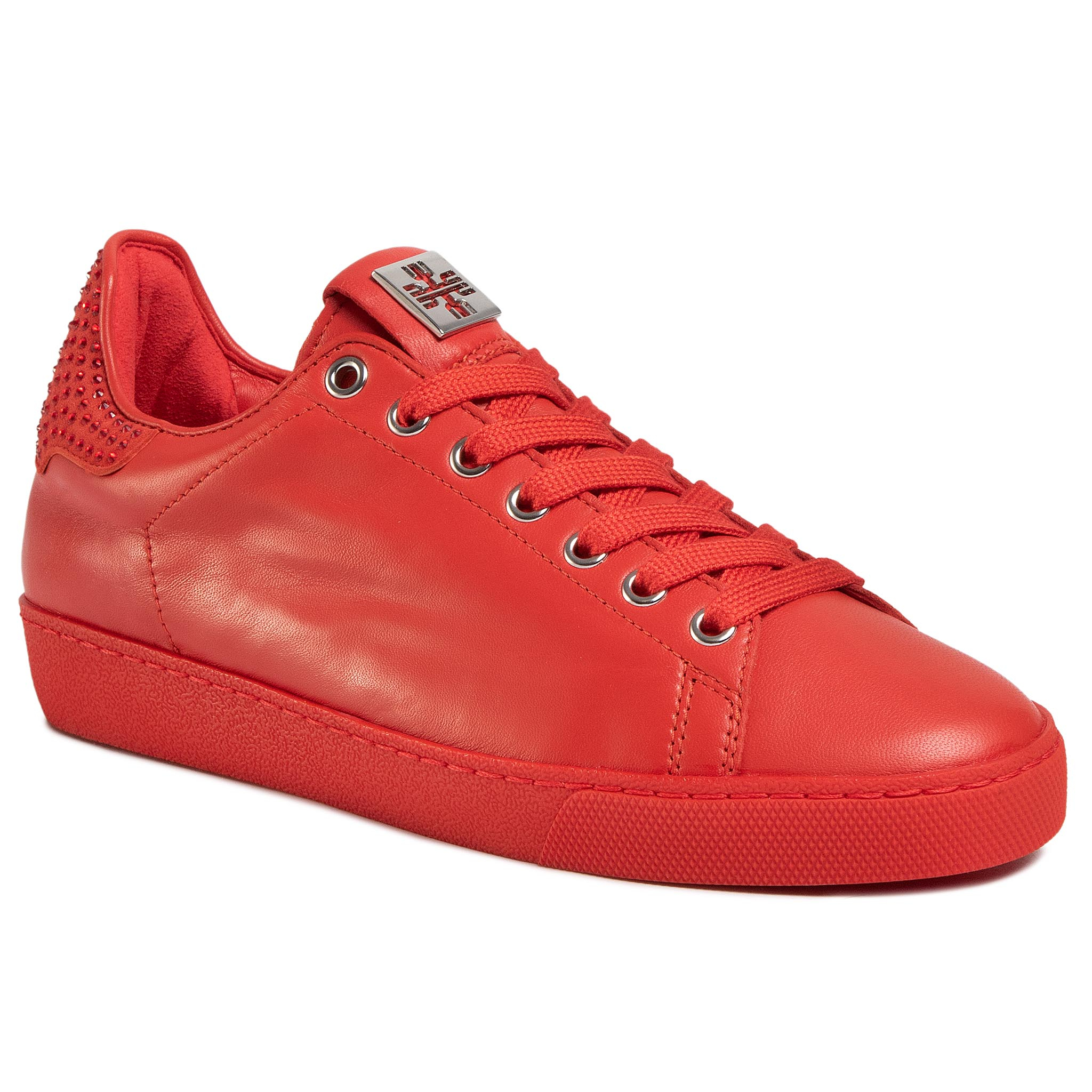 Sneakers HÖGL - 9-100350 Red 4000