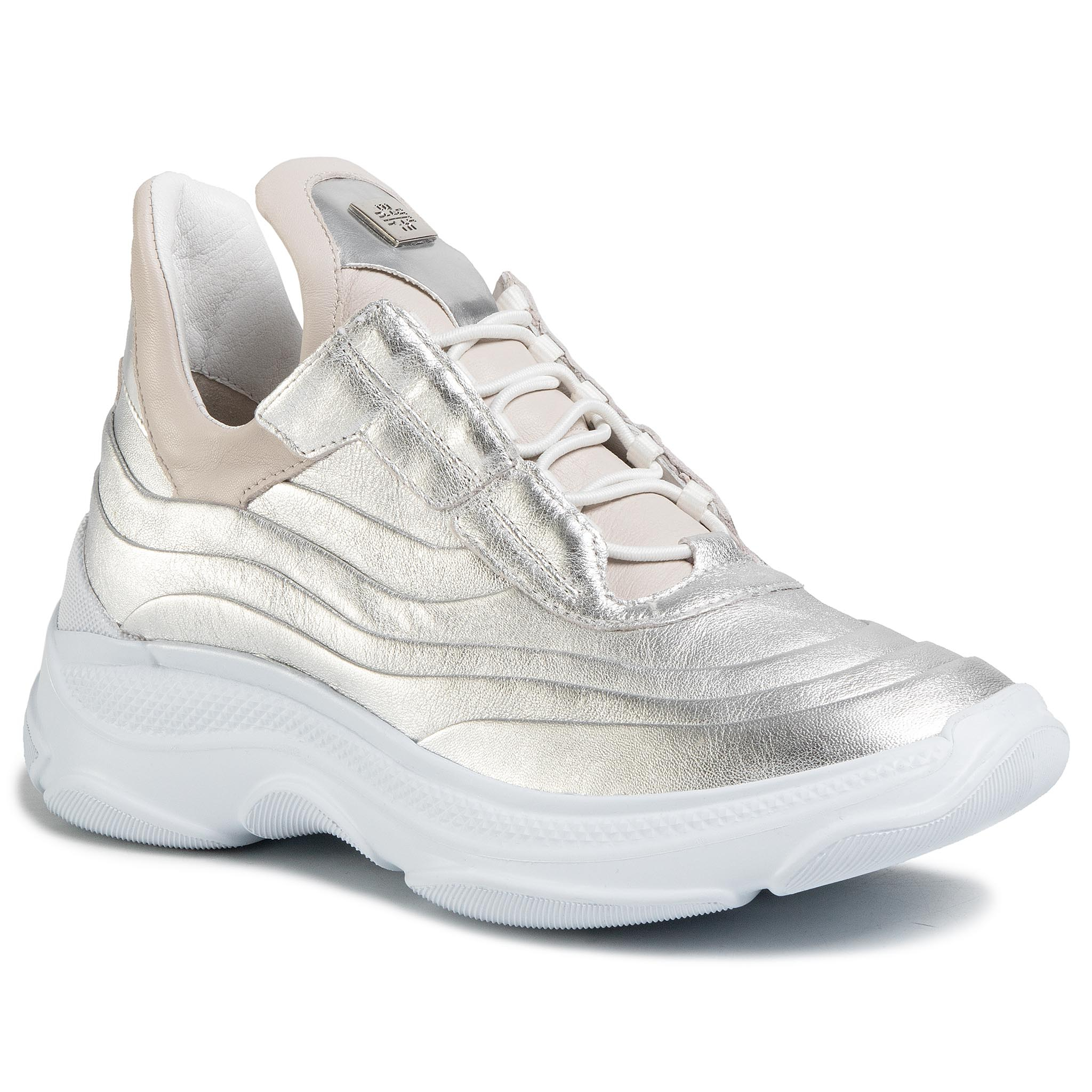 Sneakers HÖGL - 9-105316 Silver 7600