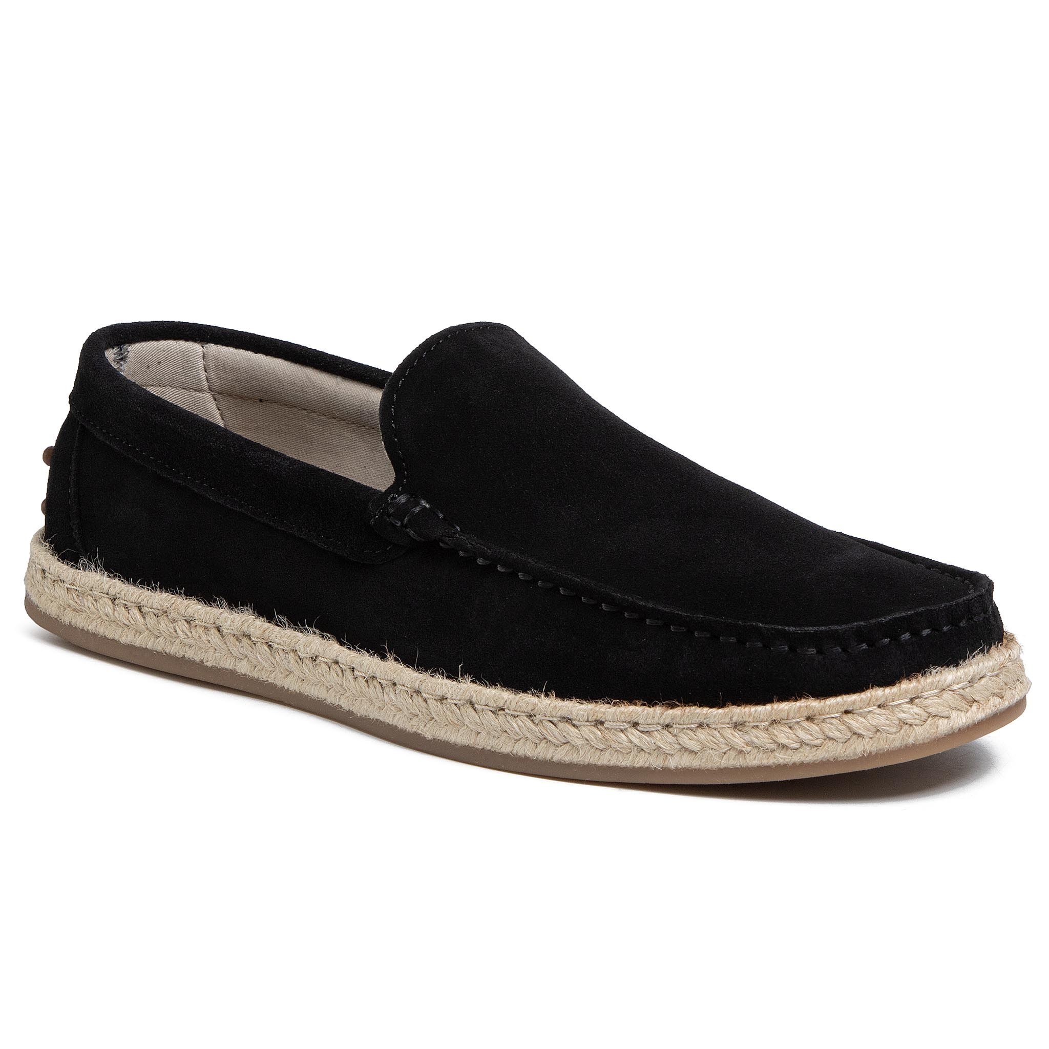 Espadrile Quazi - Qz-64-04-000651 201 imagine
