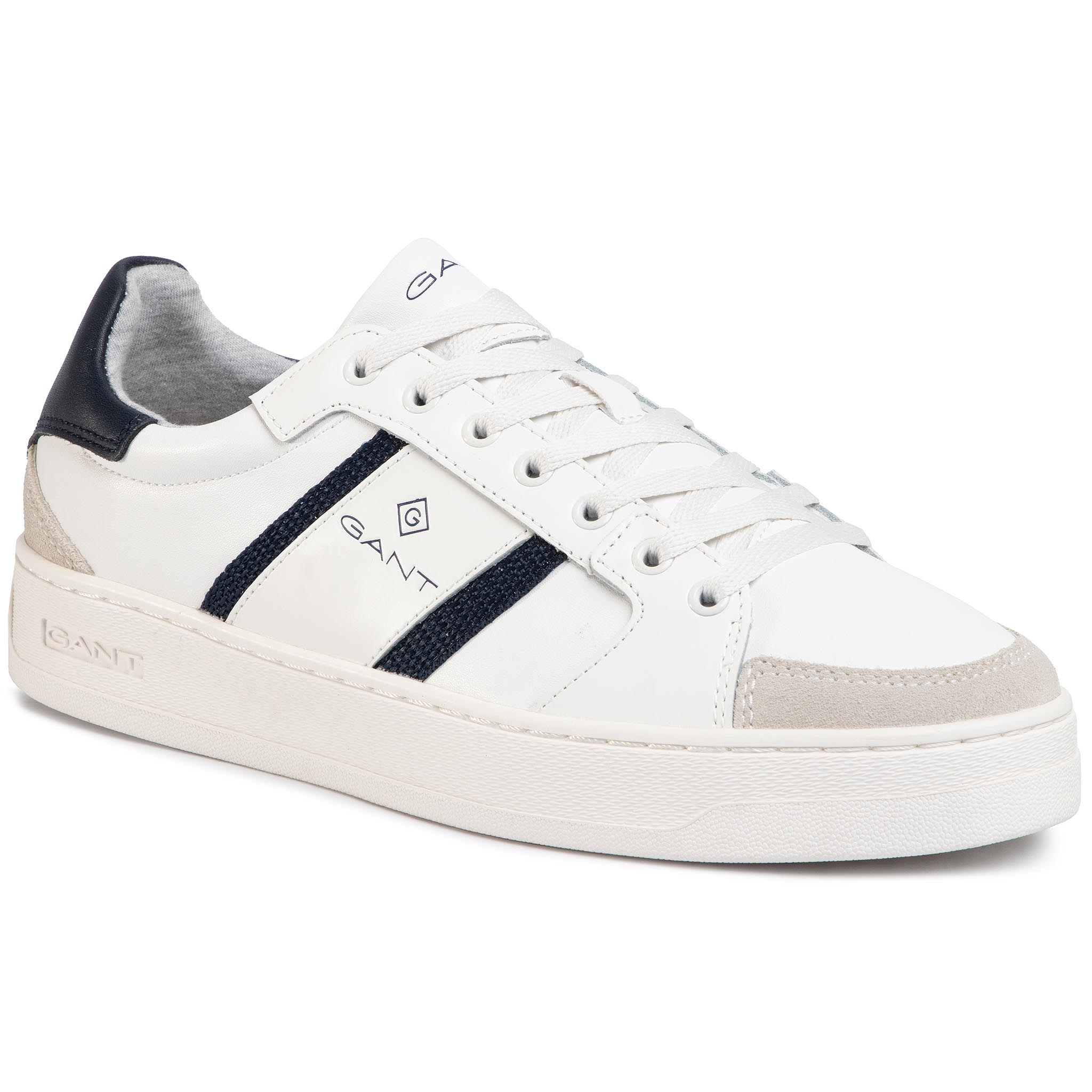 Sneakers GANT - Le Brook 20633476 Off White G20