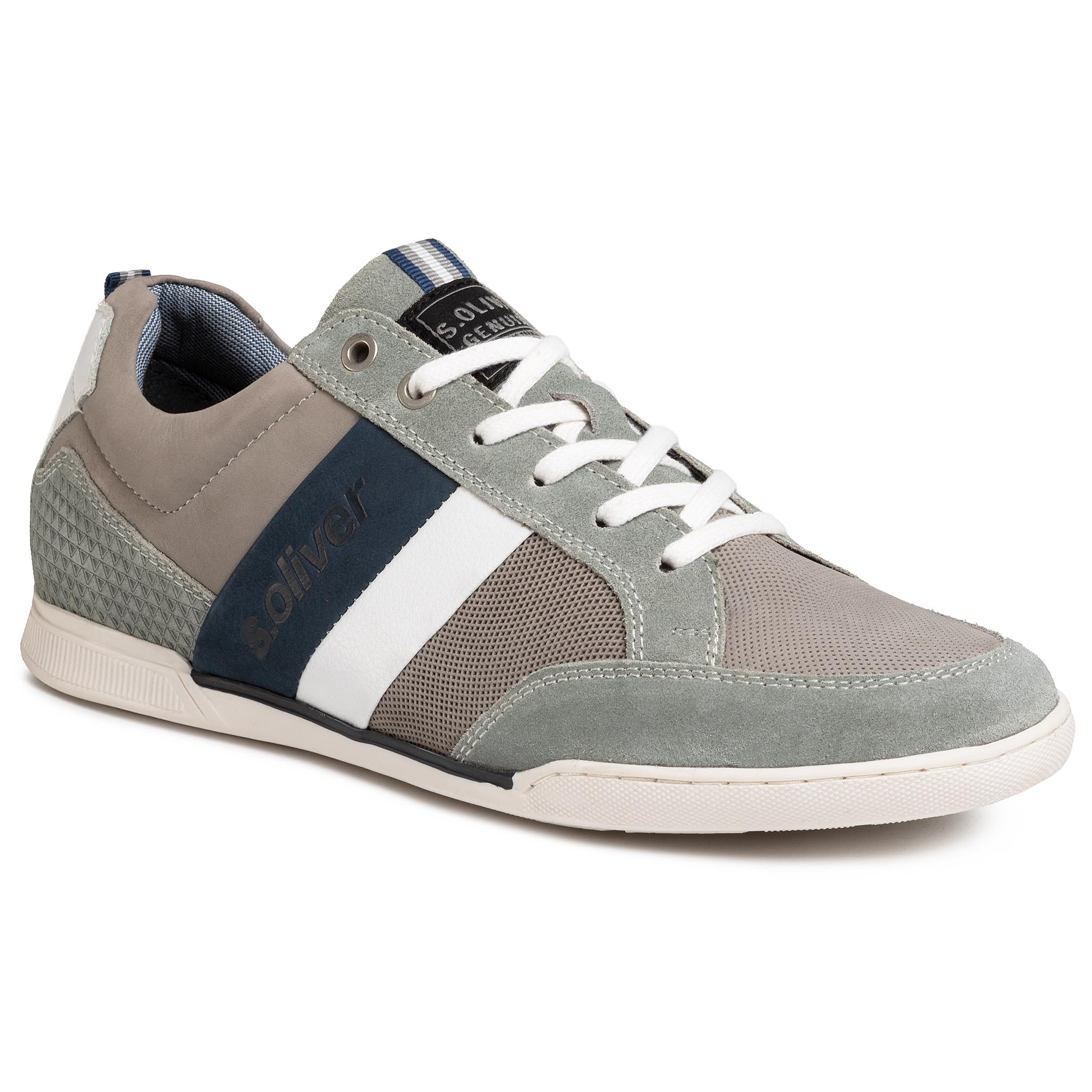 Sneakers S.OLIVER - 5-13619-24 Grey 200