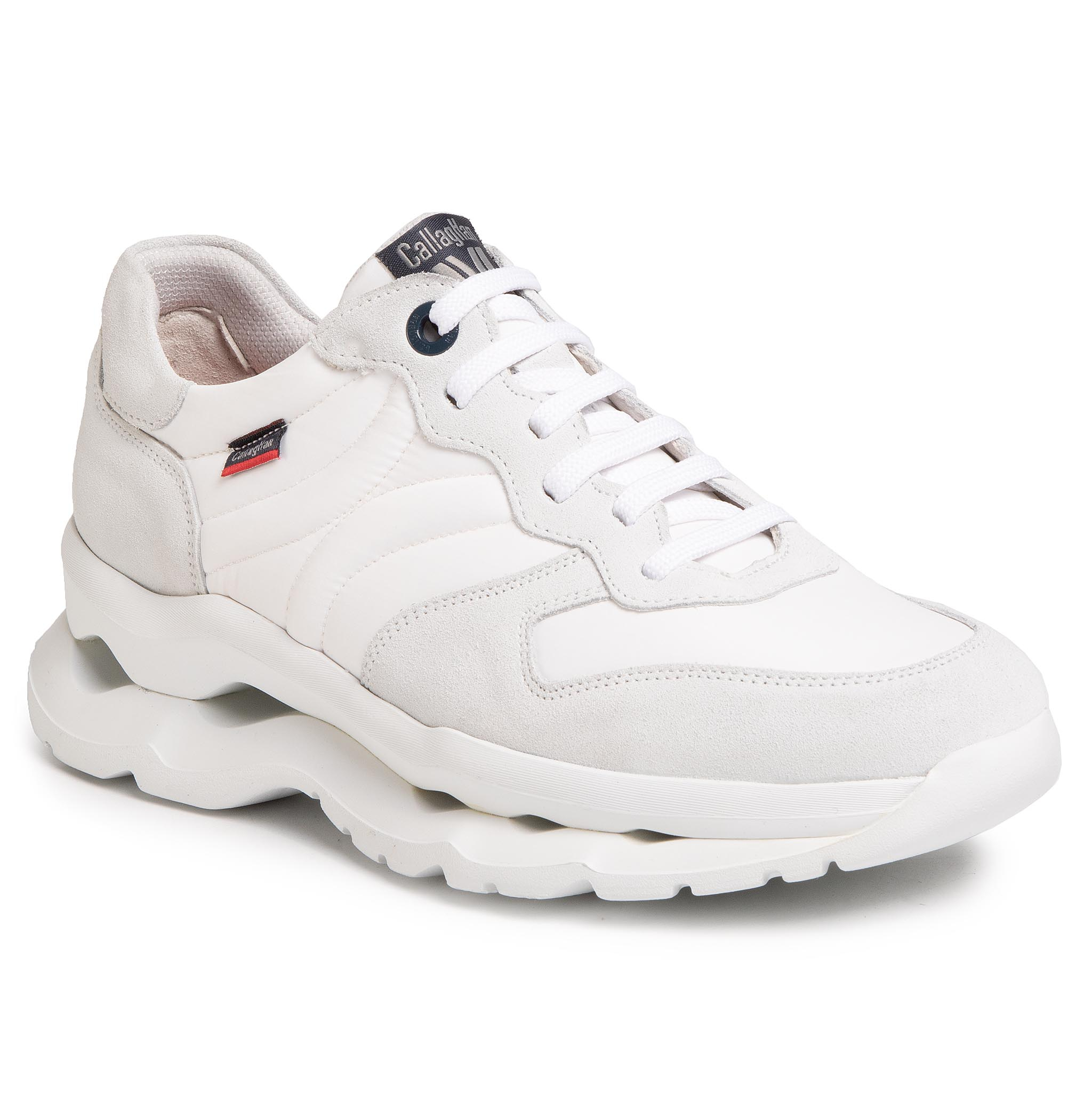 Sneakers CALLAGHAN - Luxe 17801 Blanco/Mare