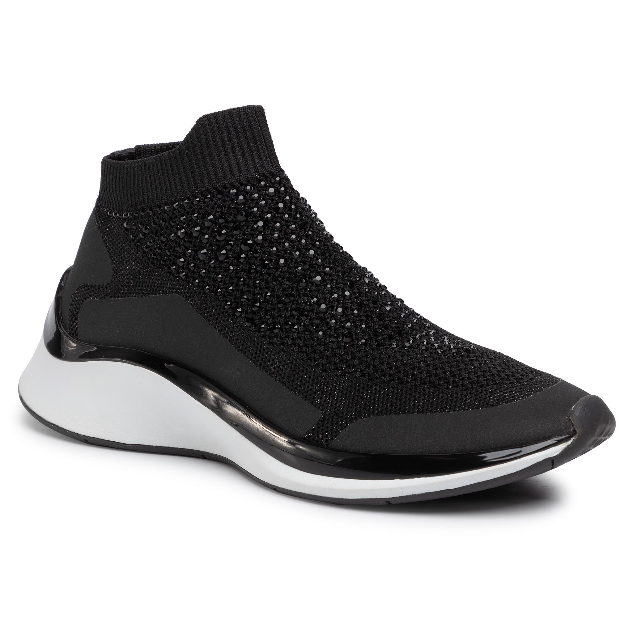 Sneakers TAMARIS - 1-25403-24 Black 001