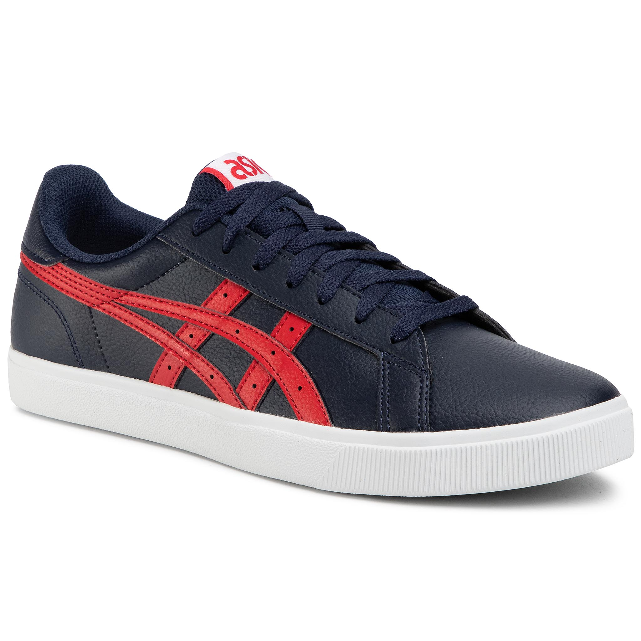 Sneakers ASICS - Classic Ct 1191A165 Midnight/Classic Red 402