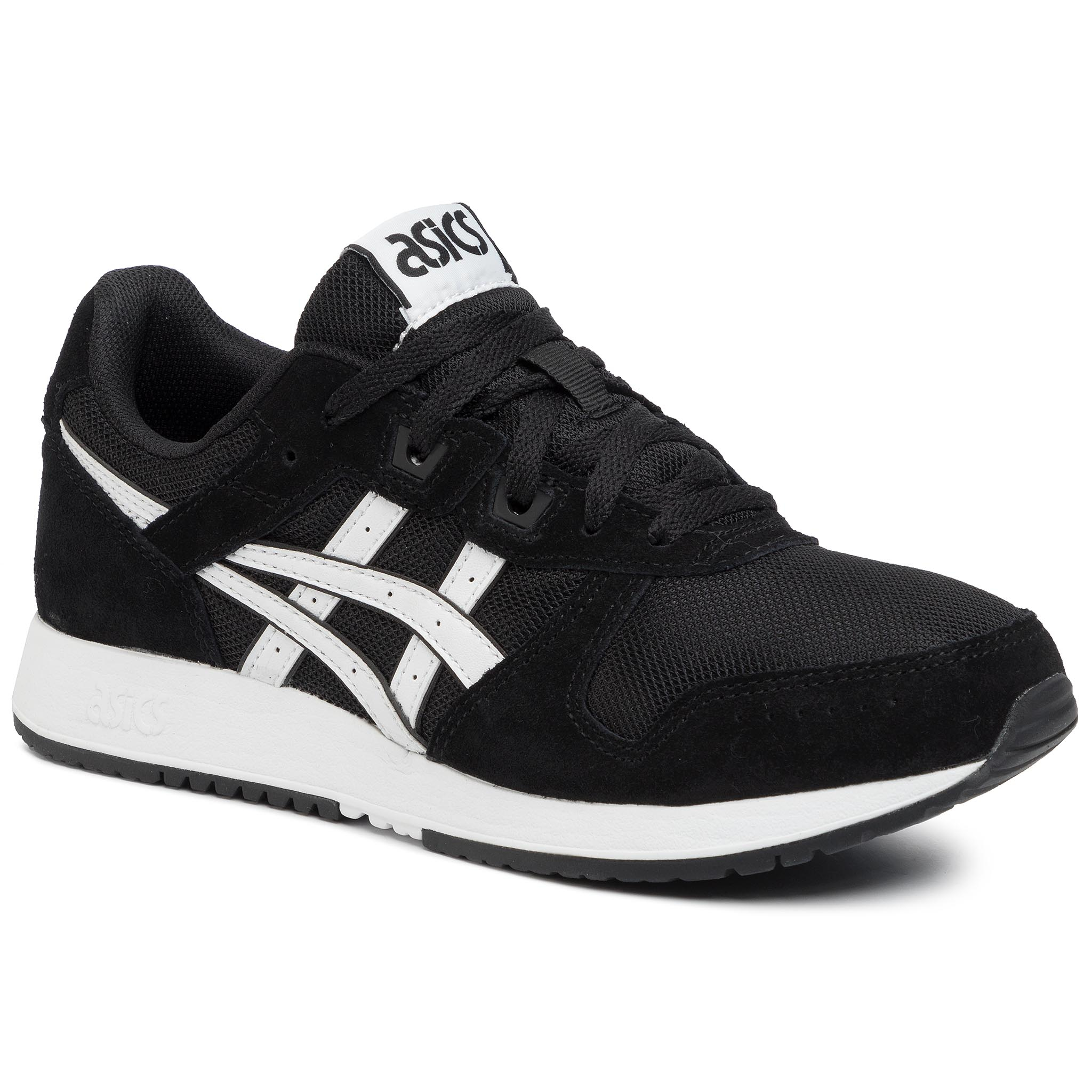Sneakers ASICS - Lyte Classic 1191A297 Black/White 001