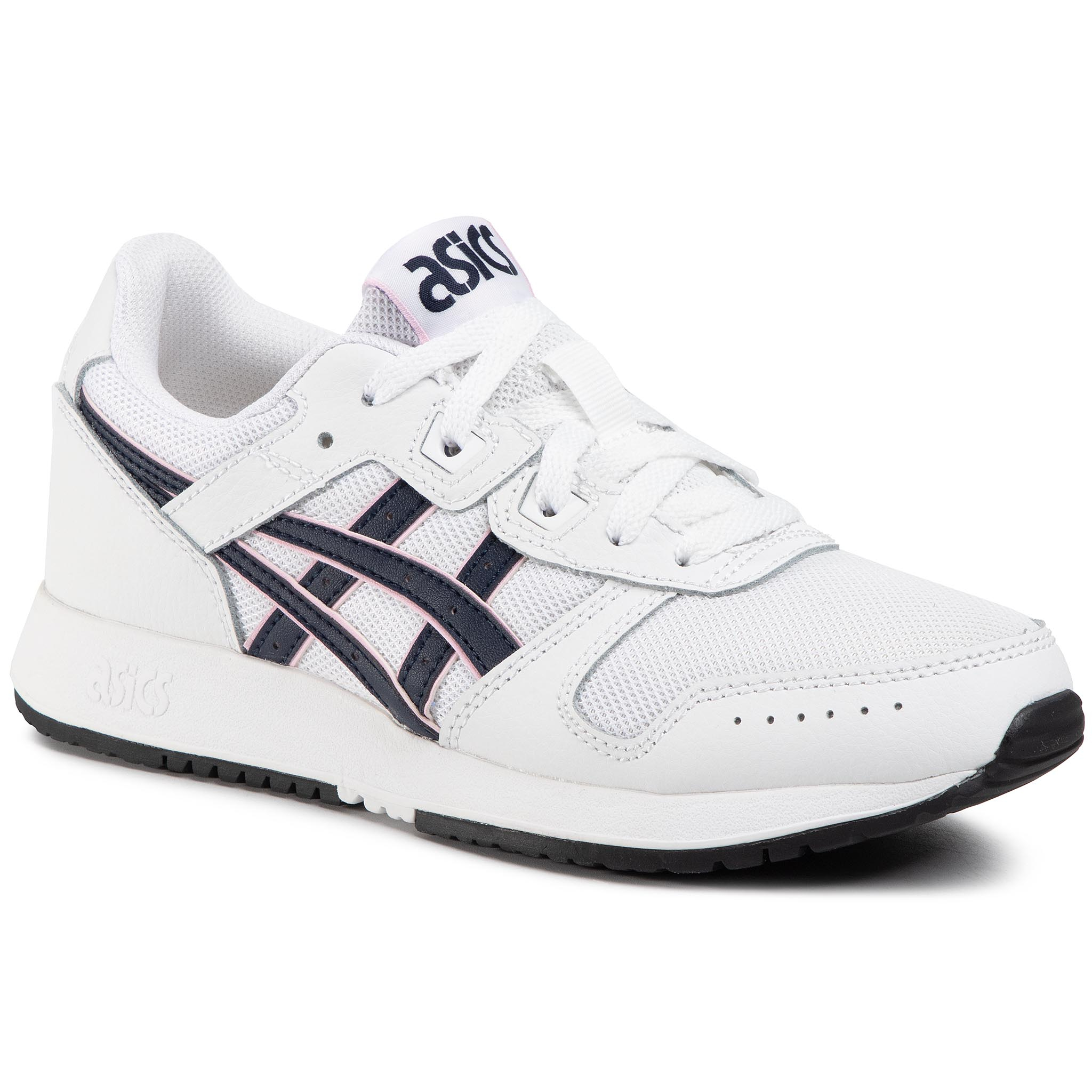 Sneakers ASICS - Lyte Classic 1192A179 White/Midnight 100