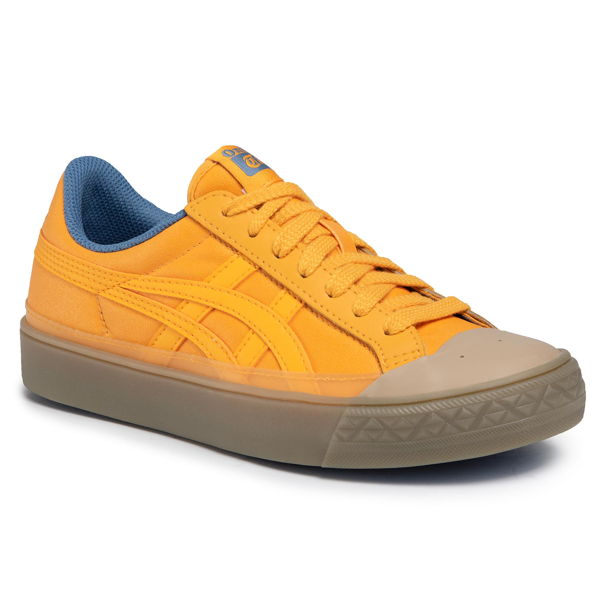 Teniși ONITSUKA TIGER - Fabre Classic Lo 1183A717 Tiger Yellow/Tiger Yellow 750