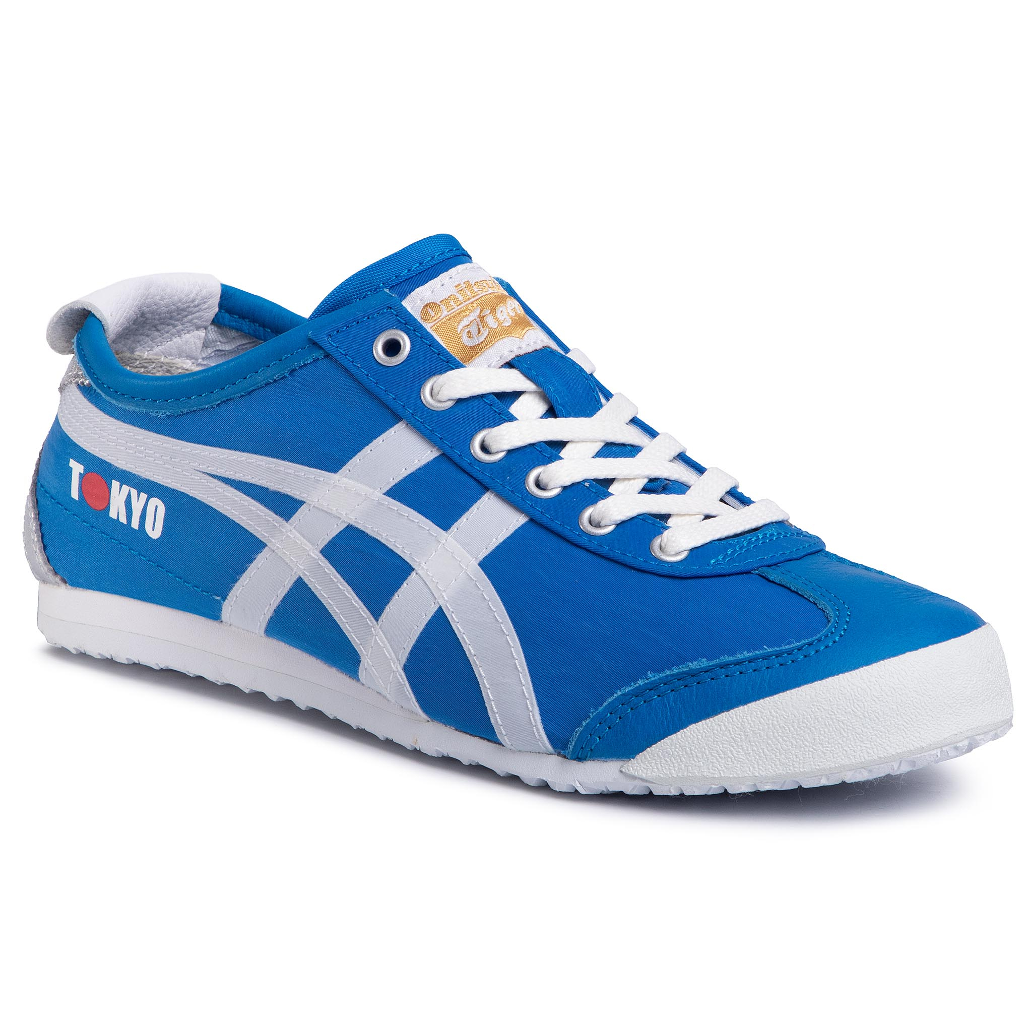 Sneakers ONITSUKA TIGER - Mexico 66 1183A730 Directoire Blue/White 401