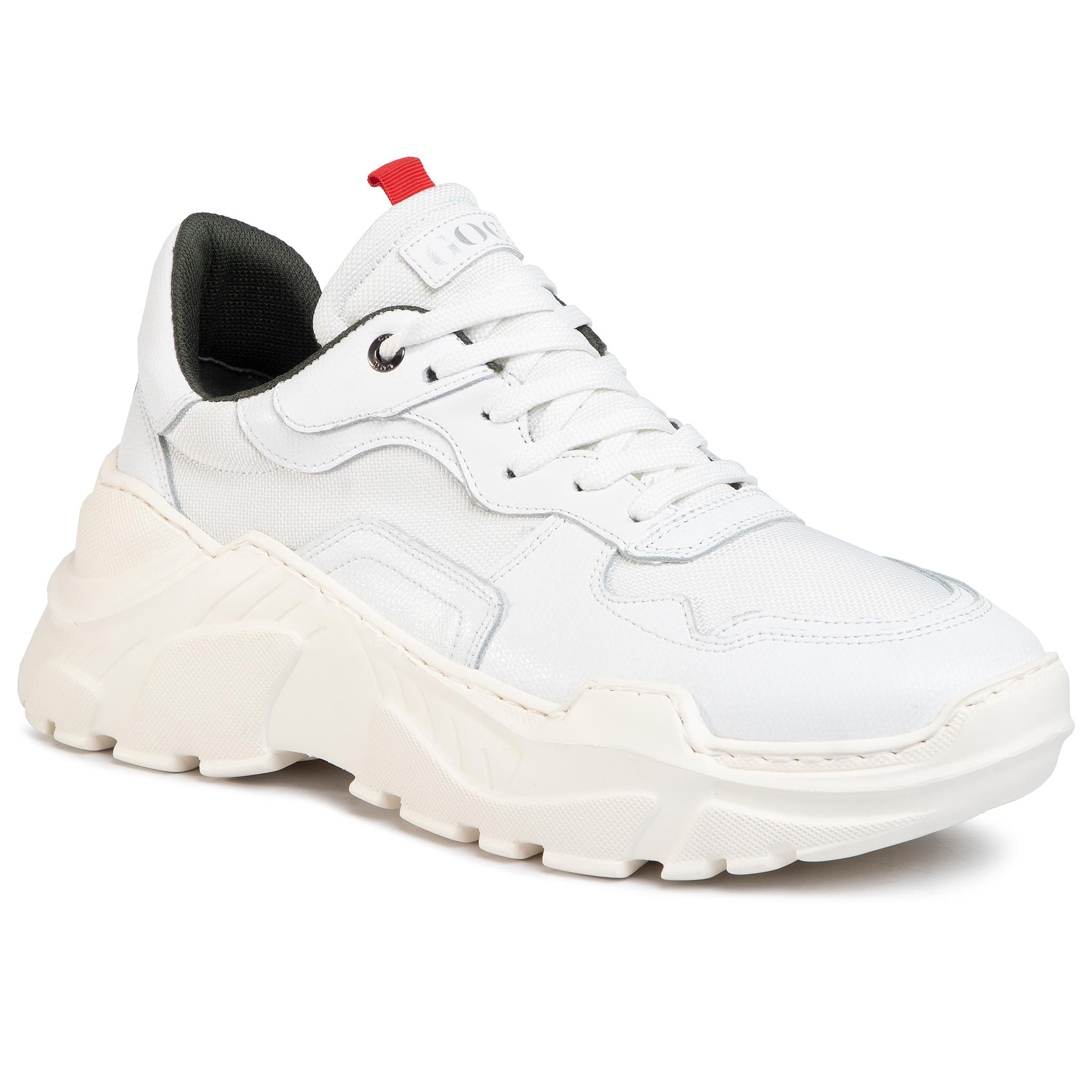 Sneakers GOE - FF1N3037 White