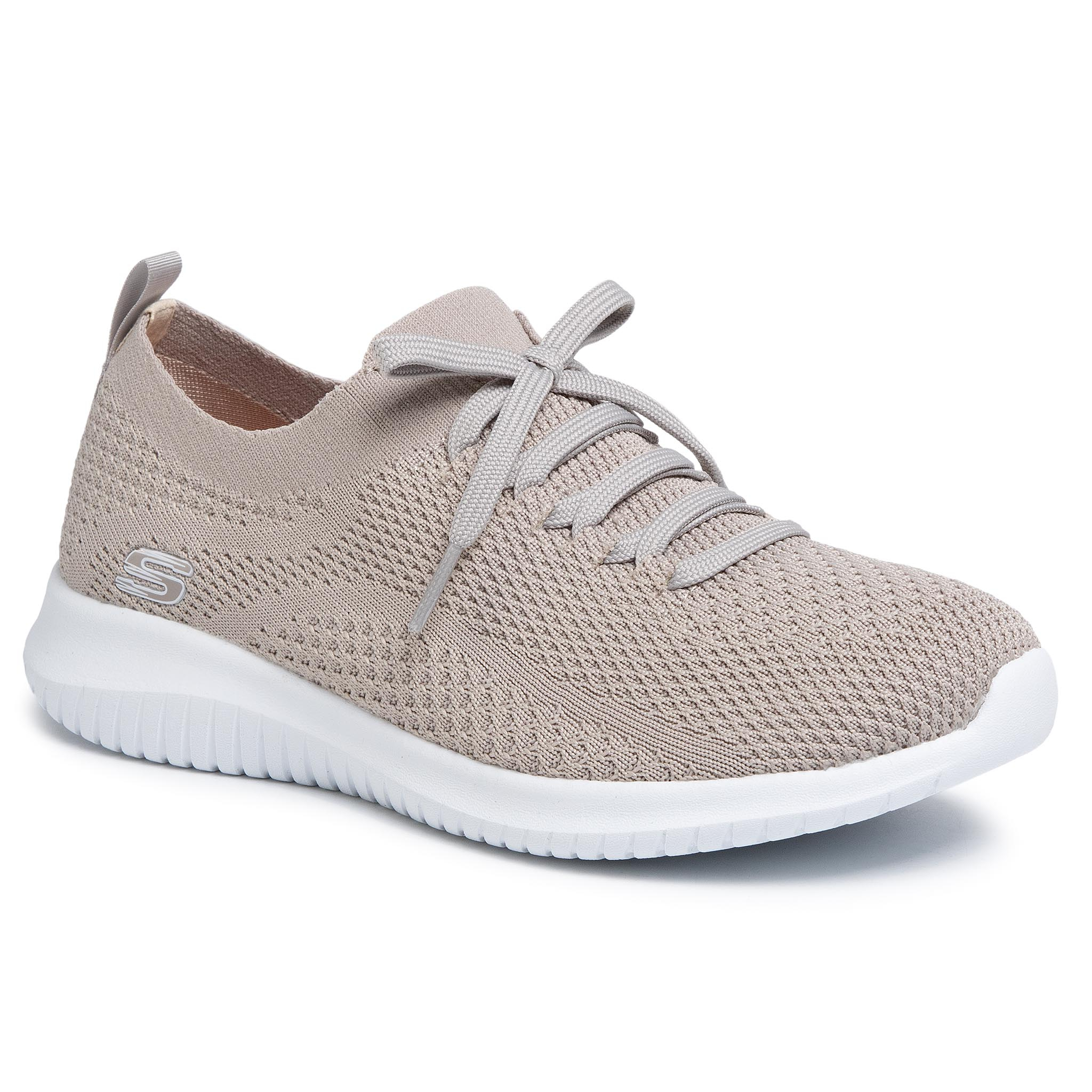Sneakers SKECHERS - Statements 12841/TPE Taupe