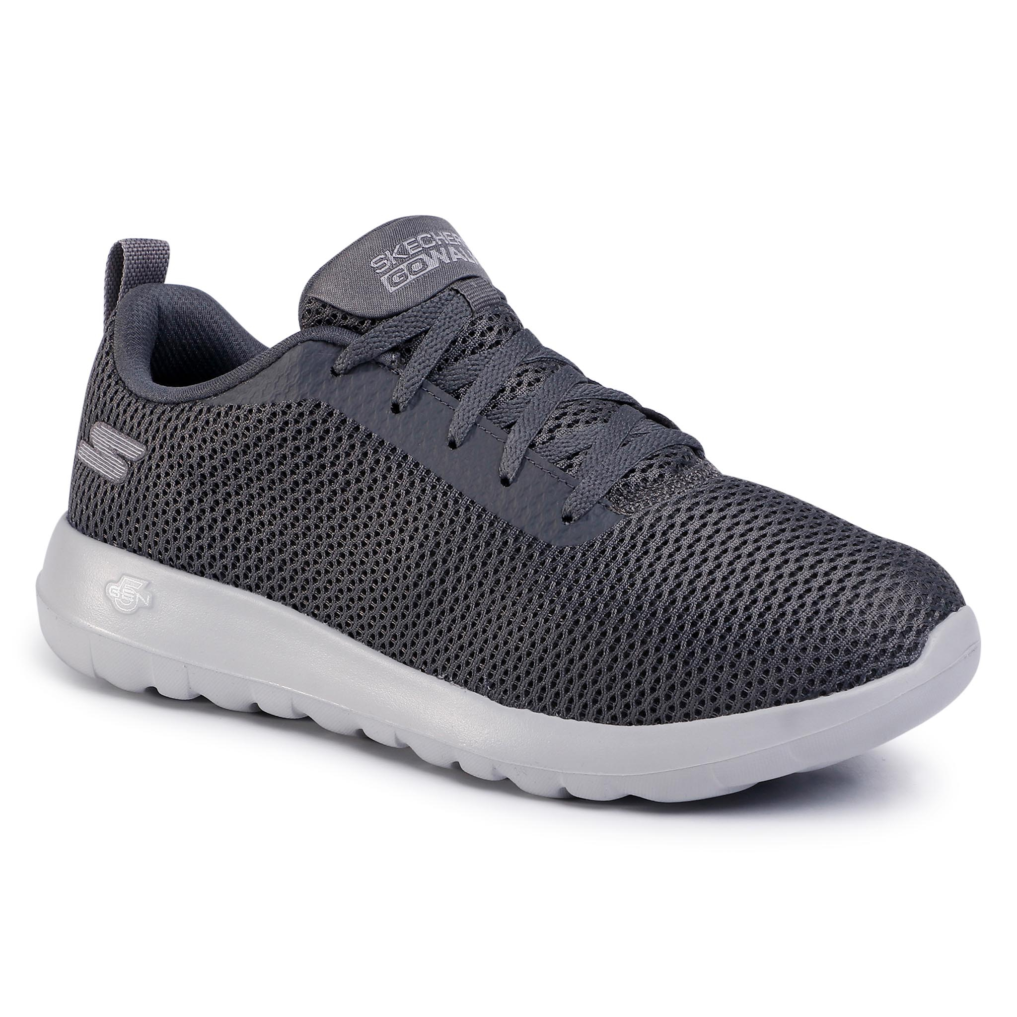 Sneakers SKECHERS - Effort 54601/CHAR Charcoal