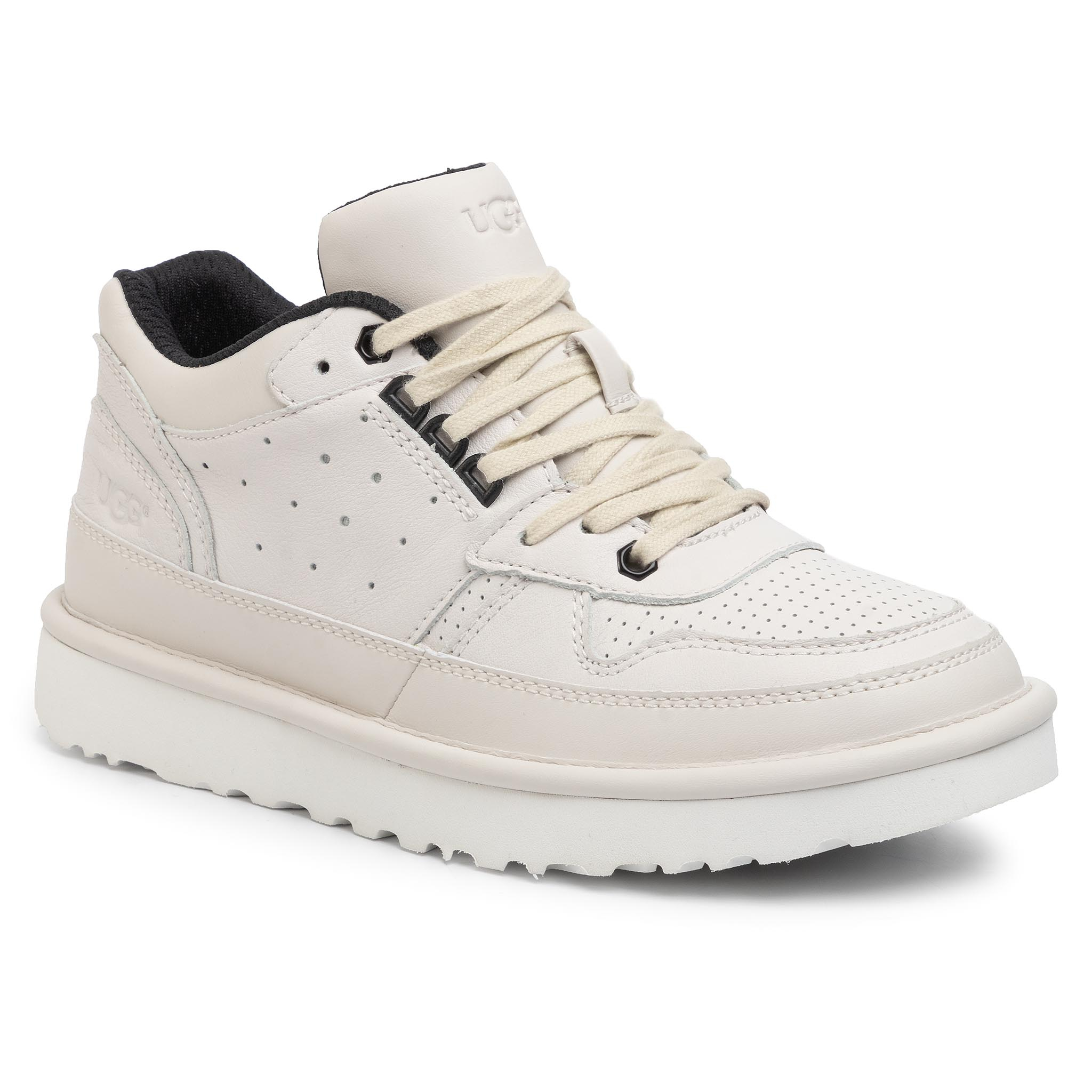 Sneakers UGG - M Highland Sneaker 1099701 M/Wht