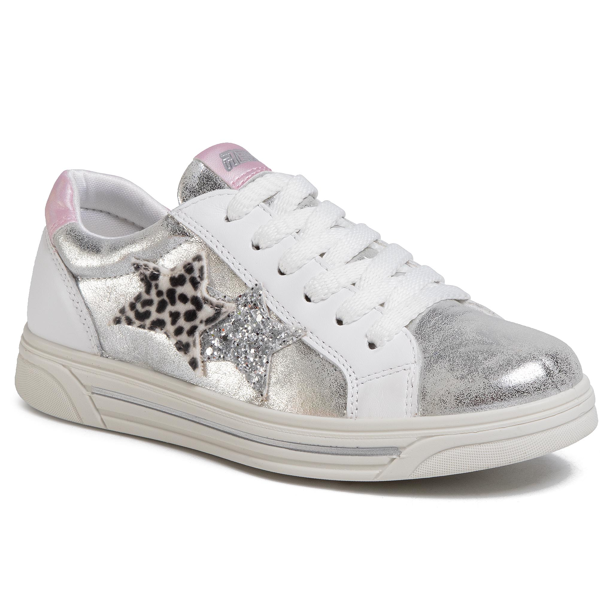 Sneakers IMAC - 530391 S Silver/Pink 01000/008