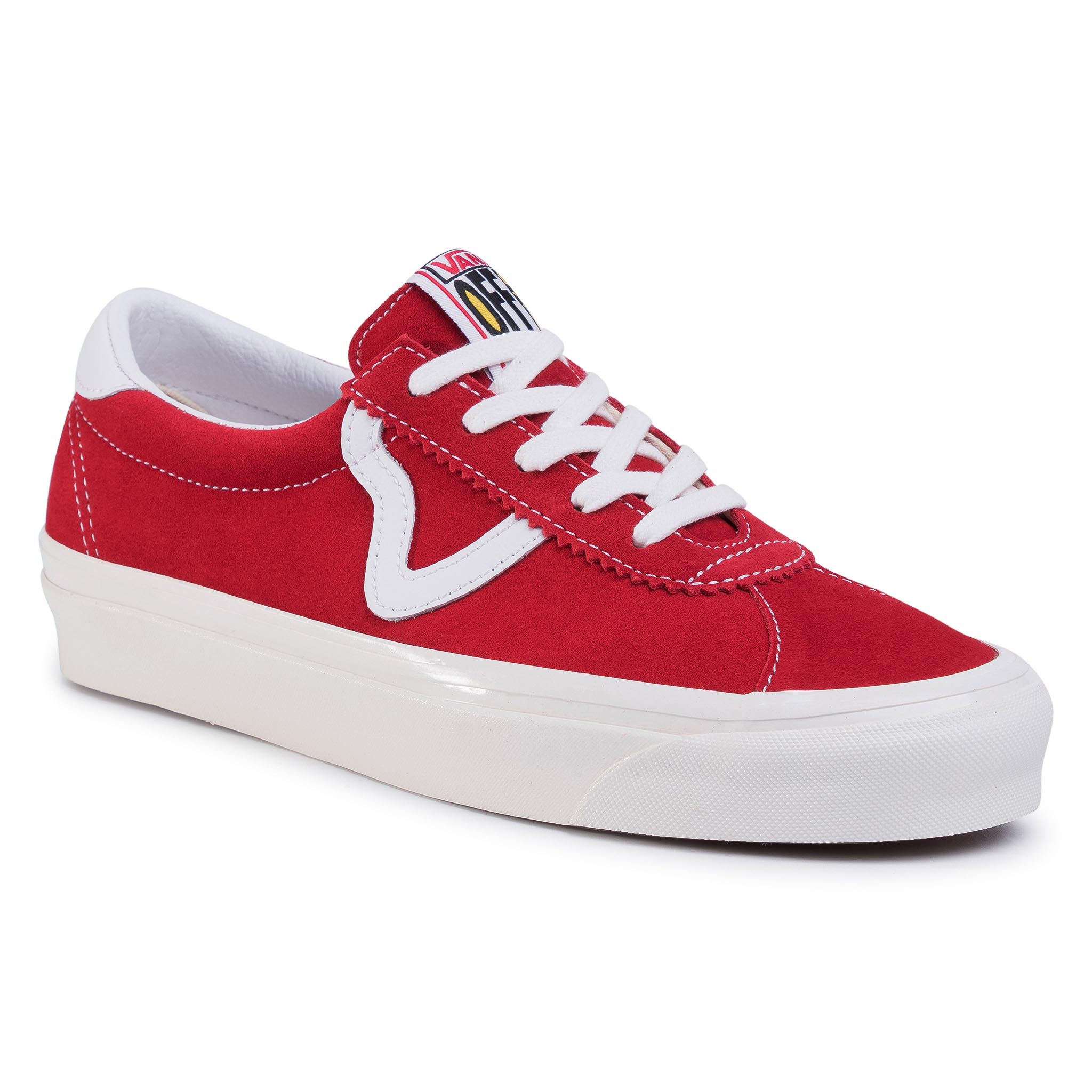 Teniși VANS - Style 73 Dx VN0A3WLQVTM1 (Anaheim Factory) Og Red imagine