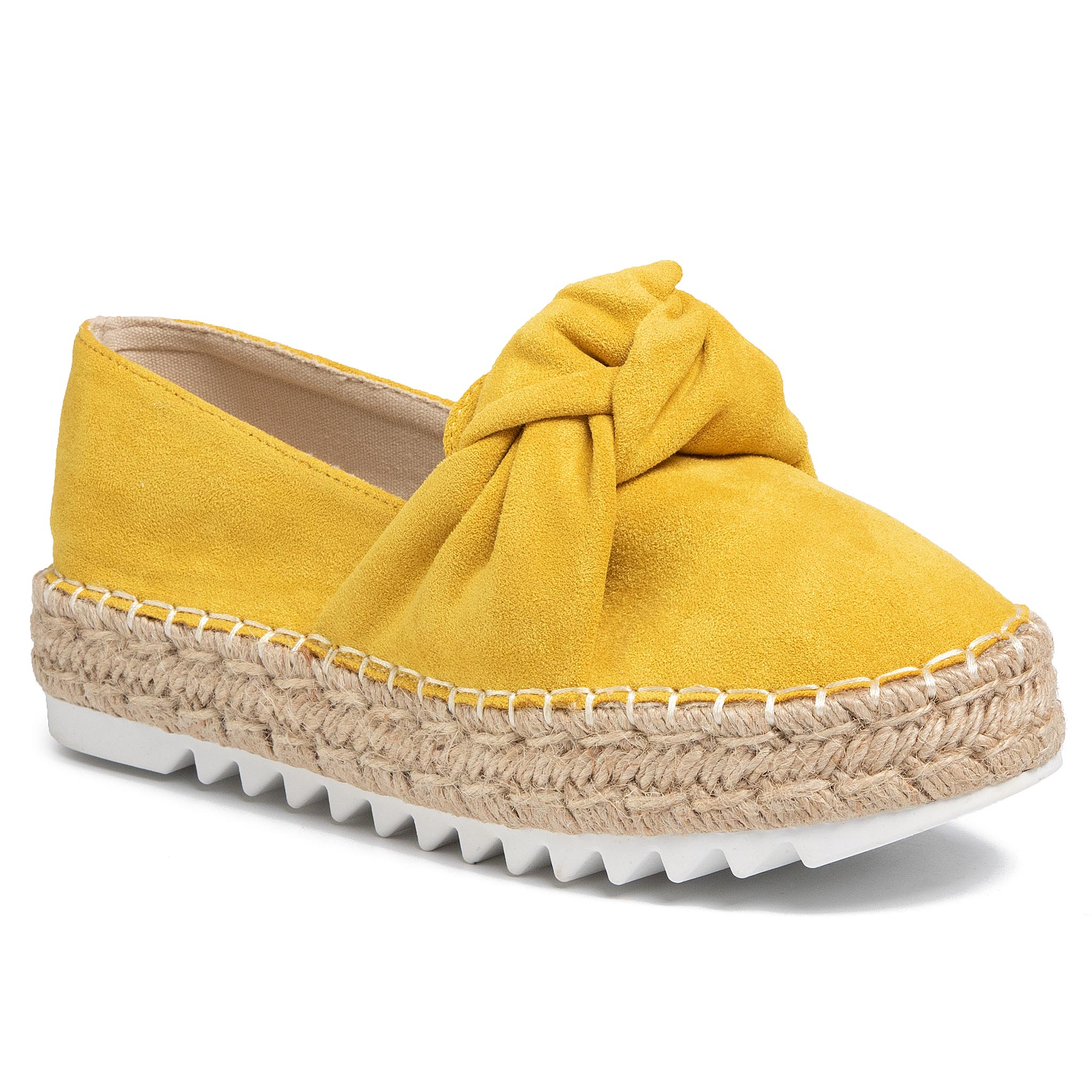 Espadrile BULLBOXER - 155001F4T Old Yellow