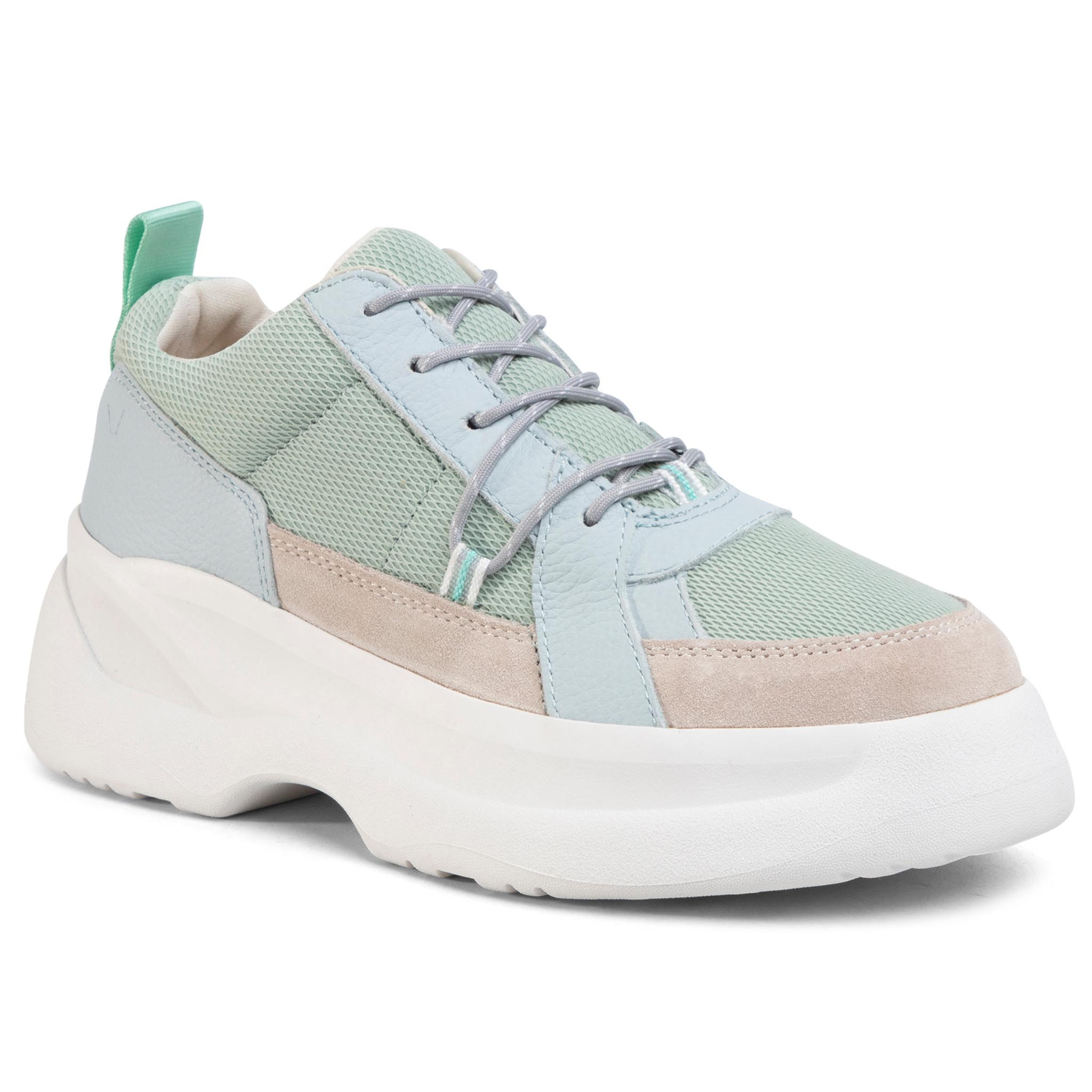 Sneakers VAGABOND - Indicator 4926-102-83 Dusty Mint Multi