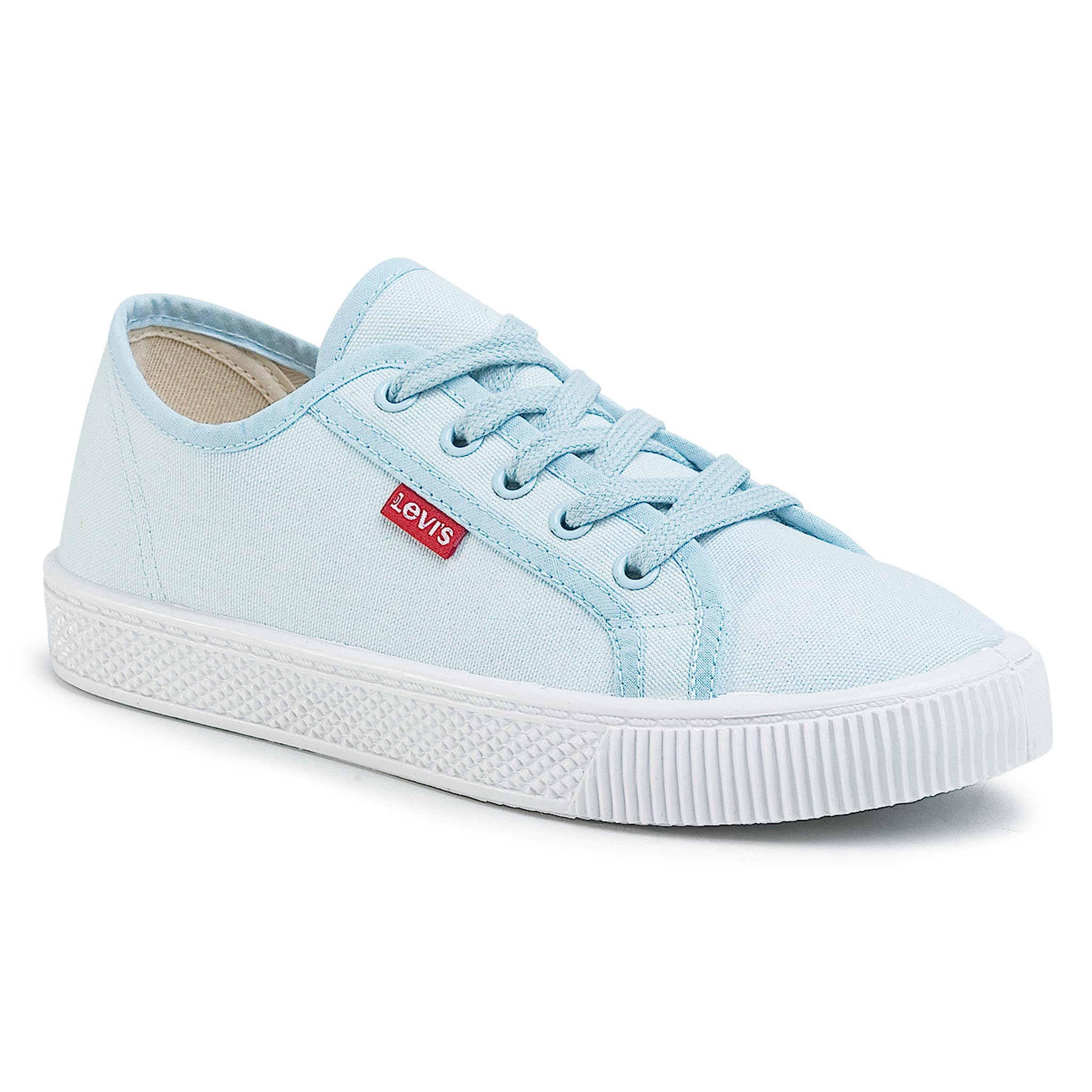 Teniși LEVI'S - 225849-1733-13 Light Blue