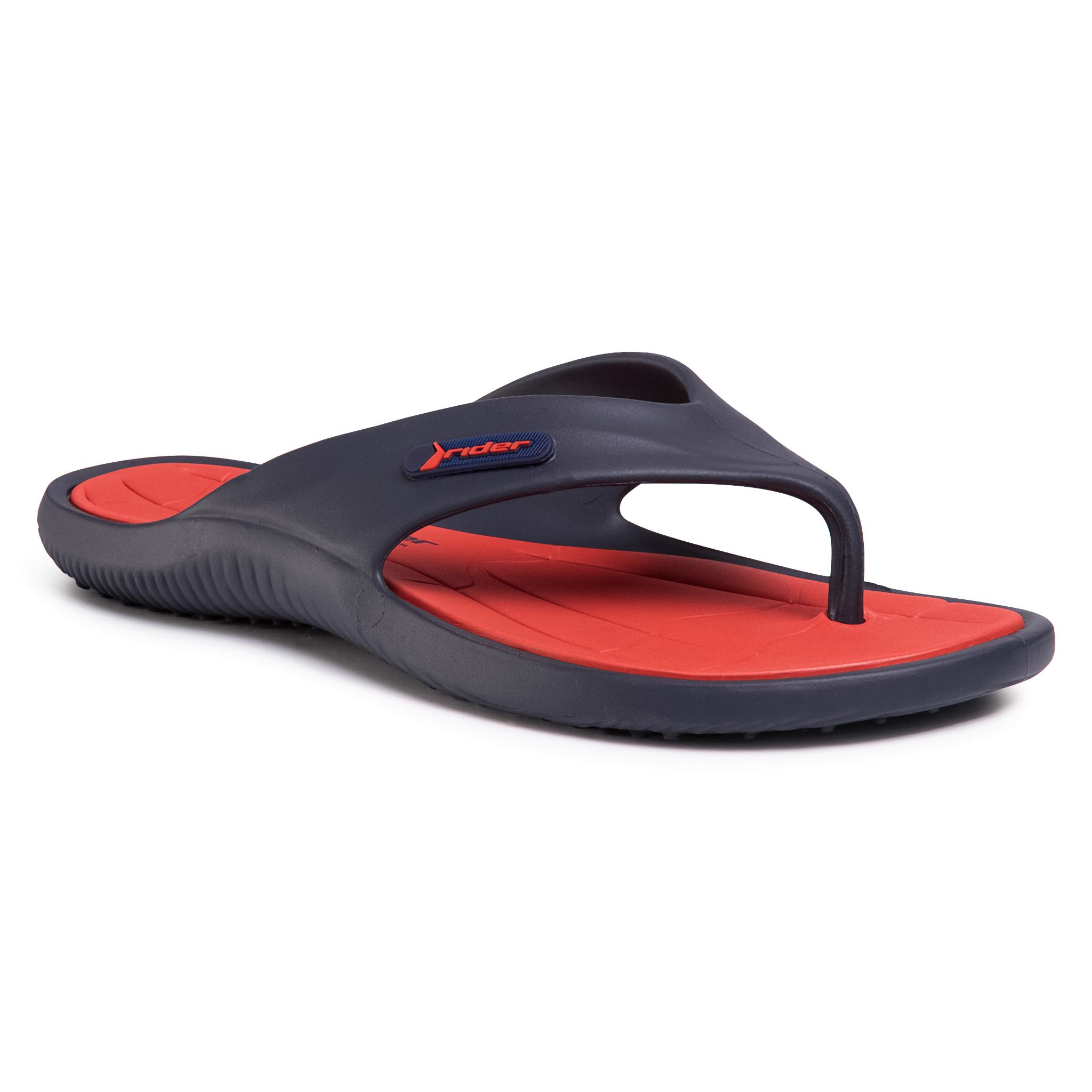 Flip Flop Rider - Cape Xiii Ad 82818 Blue/Red 20698 imagine