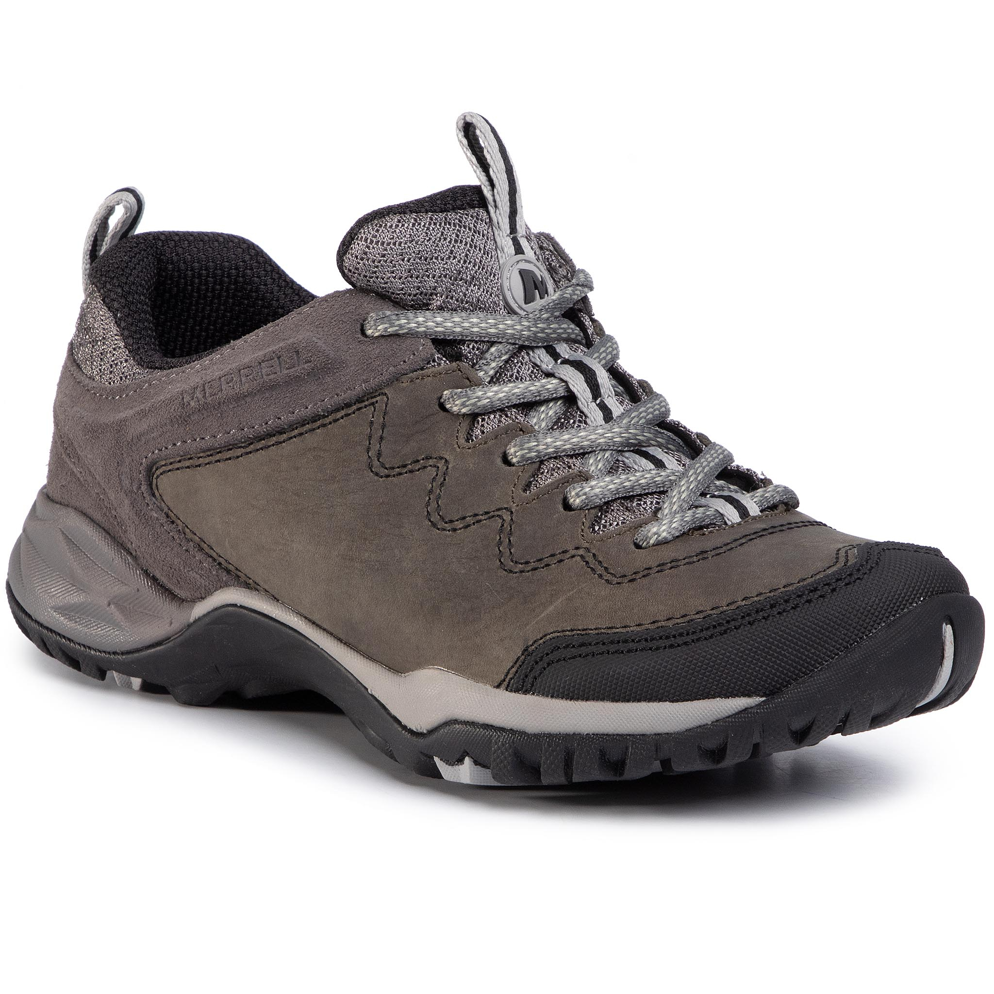 Trekkings Merrell - Siren Traveller Q2 Ltr J033524 Grey imagine epantofi.ro 2021