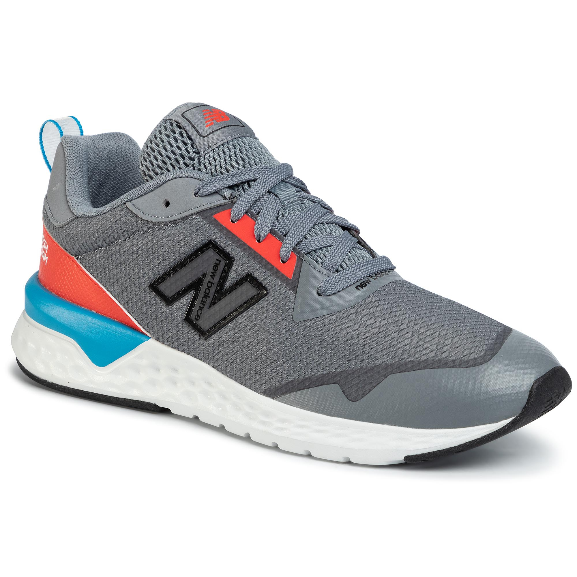Sneakers NEW BALANCE - MS515RB2 Gri