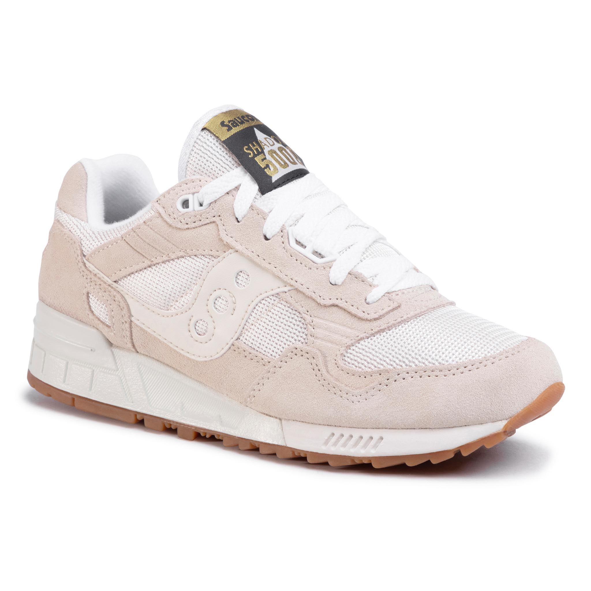 Sneakers SAUCONY - Shadow 5000 S70404-22 Tan/Wht
