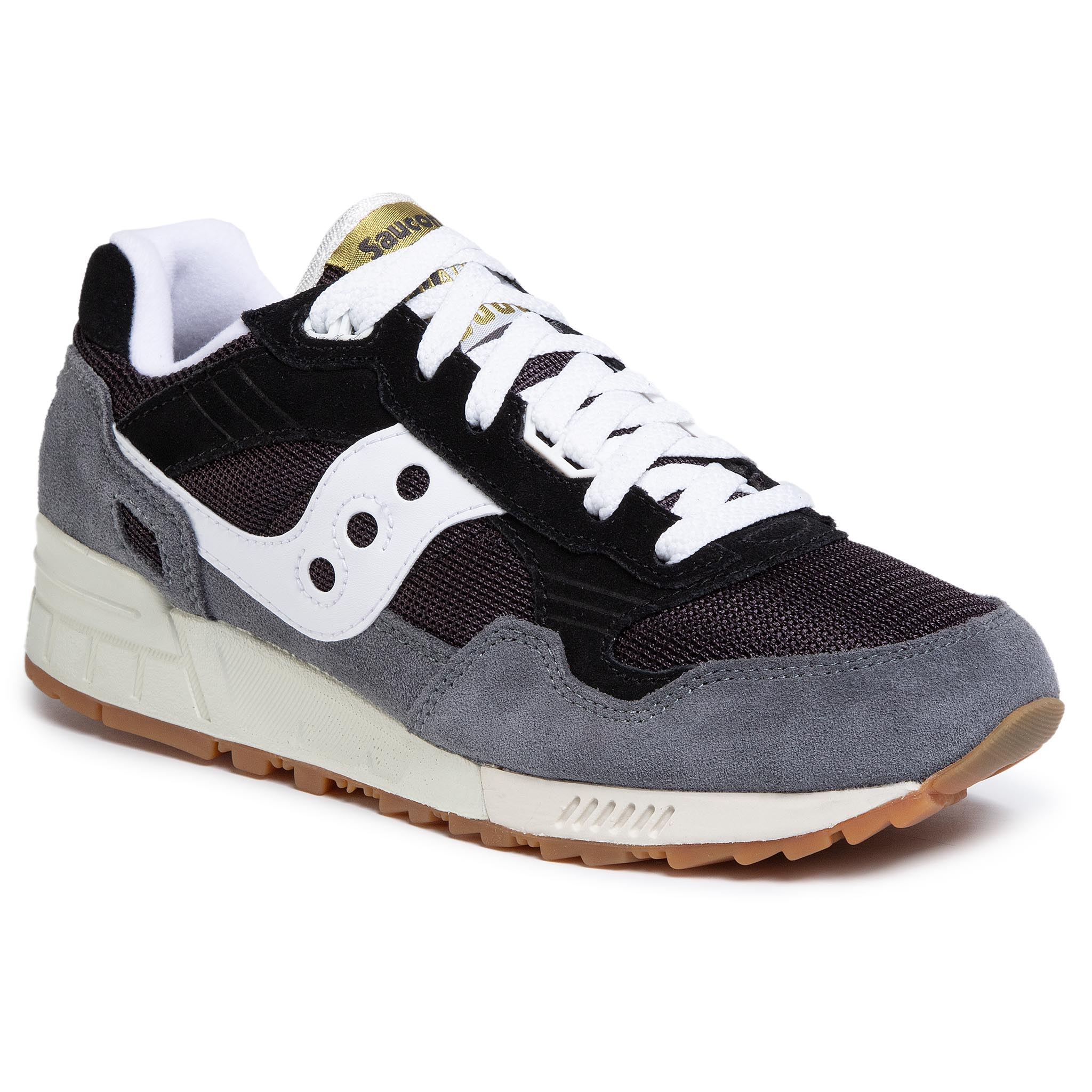 Sneakers SAUCONY - Shadow 5000 S70404-24 Nvy/Gry New