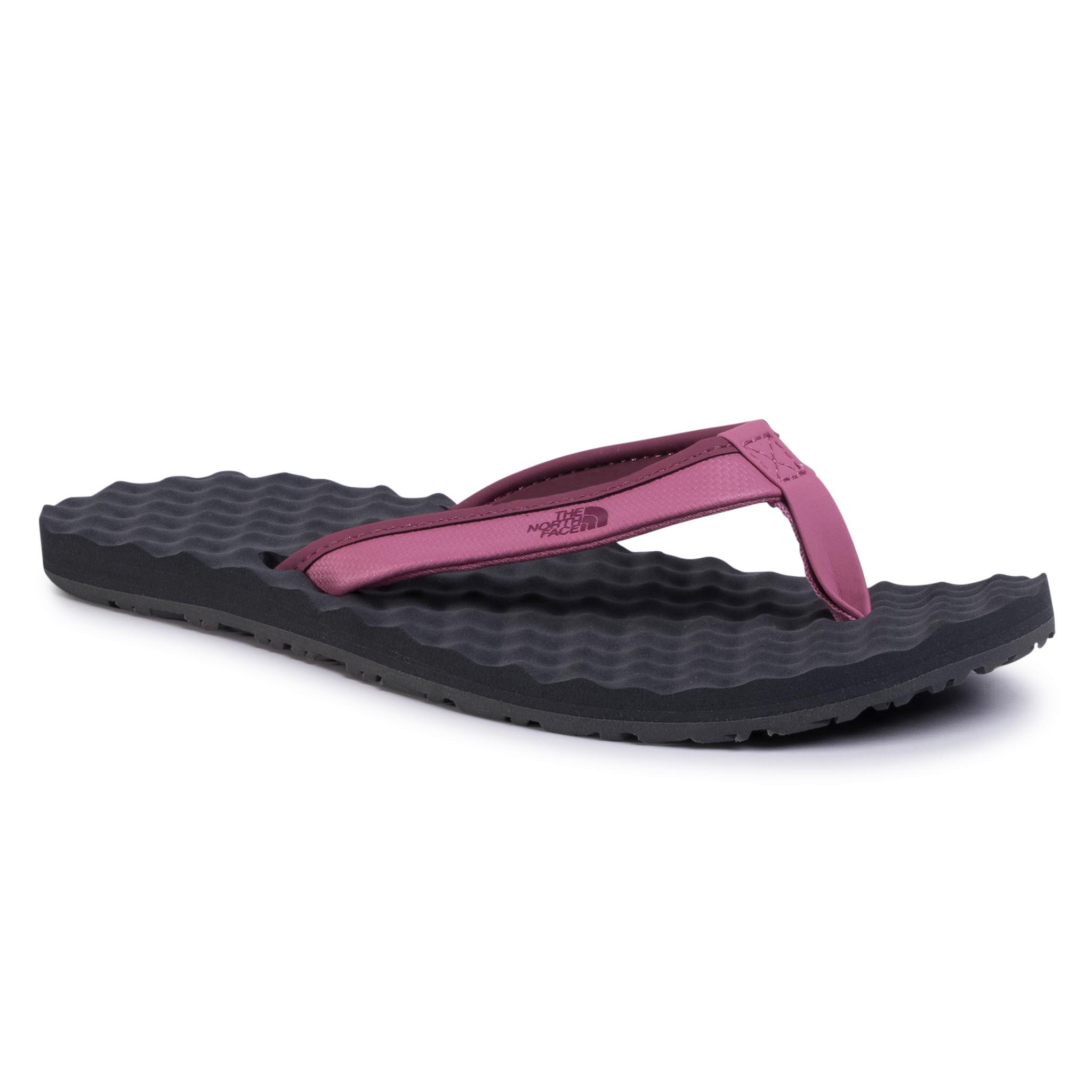 Flip flop THE NORTH FACE - Base Camp Mini II NF0A47ABMP5I Hthrrs/Hwthrnrs